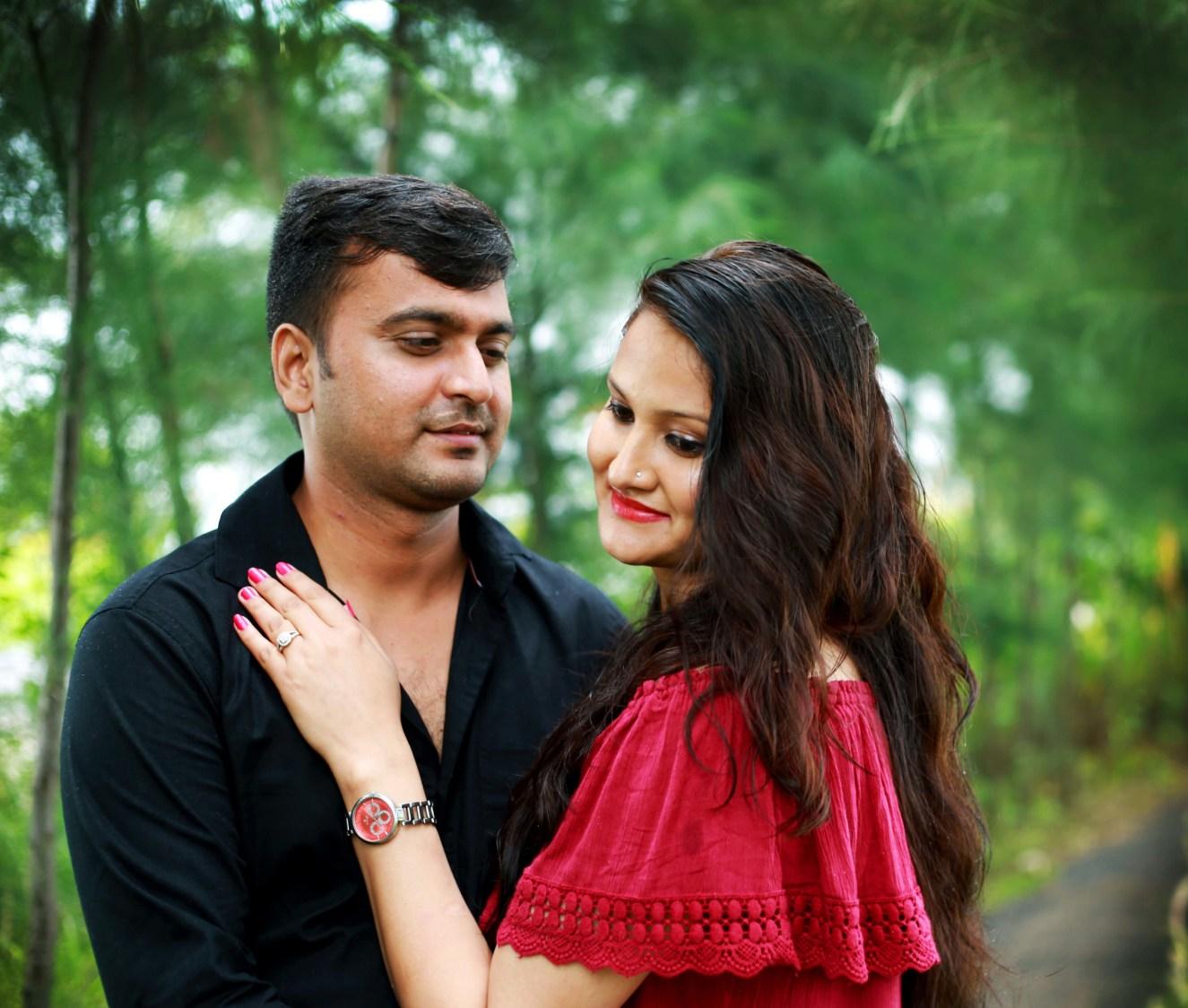 Fond gape by Rushil Jadhav Wedding-photography | Weddings Photos & Ideas
