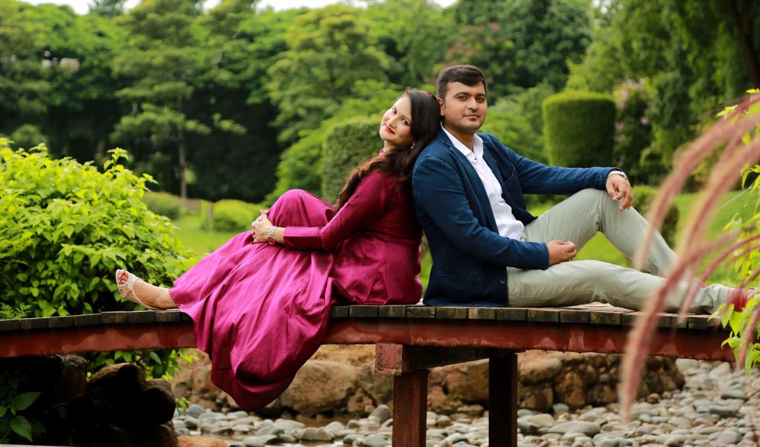 Idealistic endearment by Rushil Jadhav Wedding-photography | Weddings Photos & Ideas