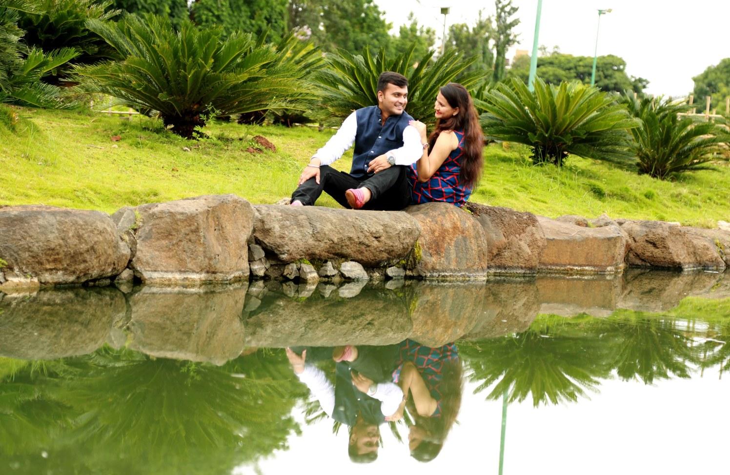 Blithe duad by Rushil Jadhav Wedding-photography | Weddings Photos & Ideas
