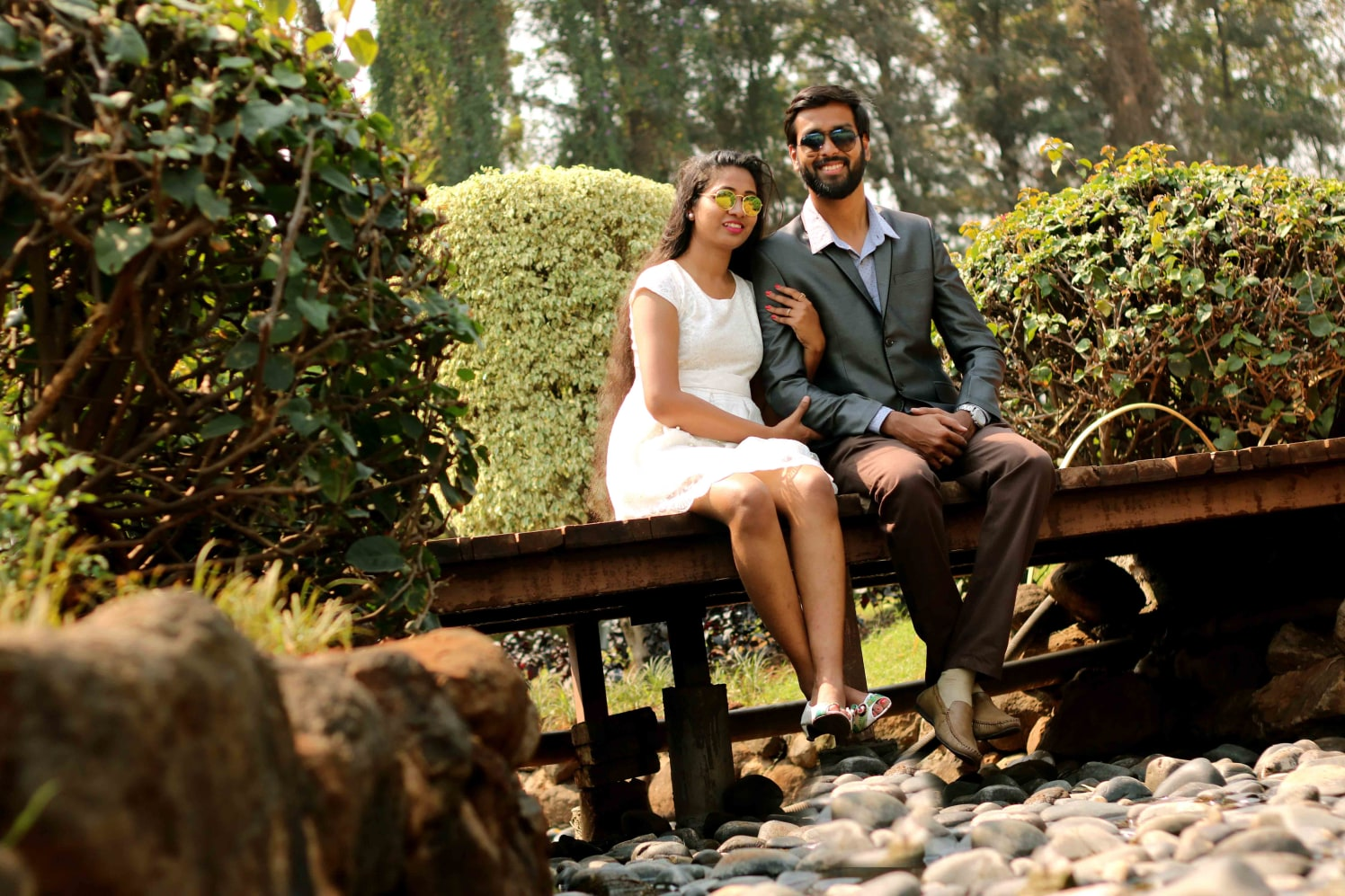 Enduring the smartness by Rushil Jadhav Wedding-photography | Weddings Photos & Ideas