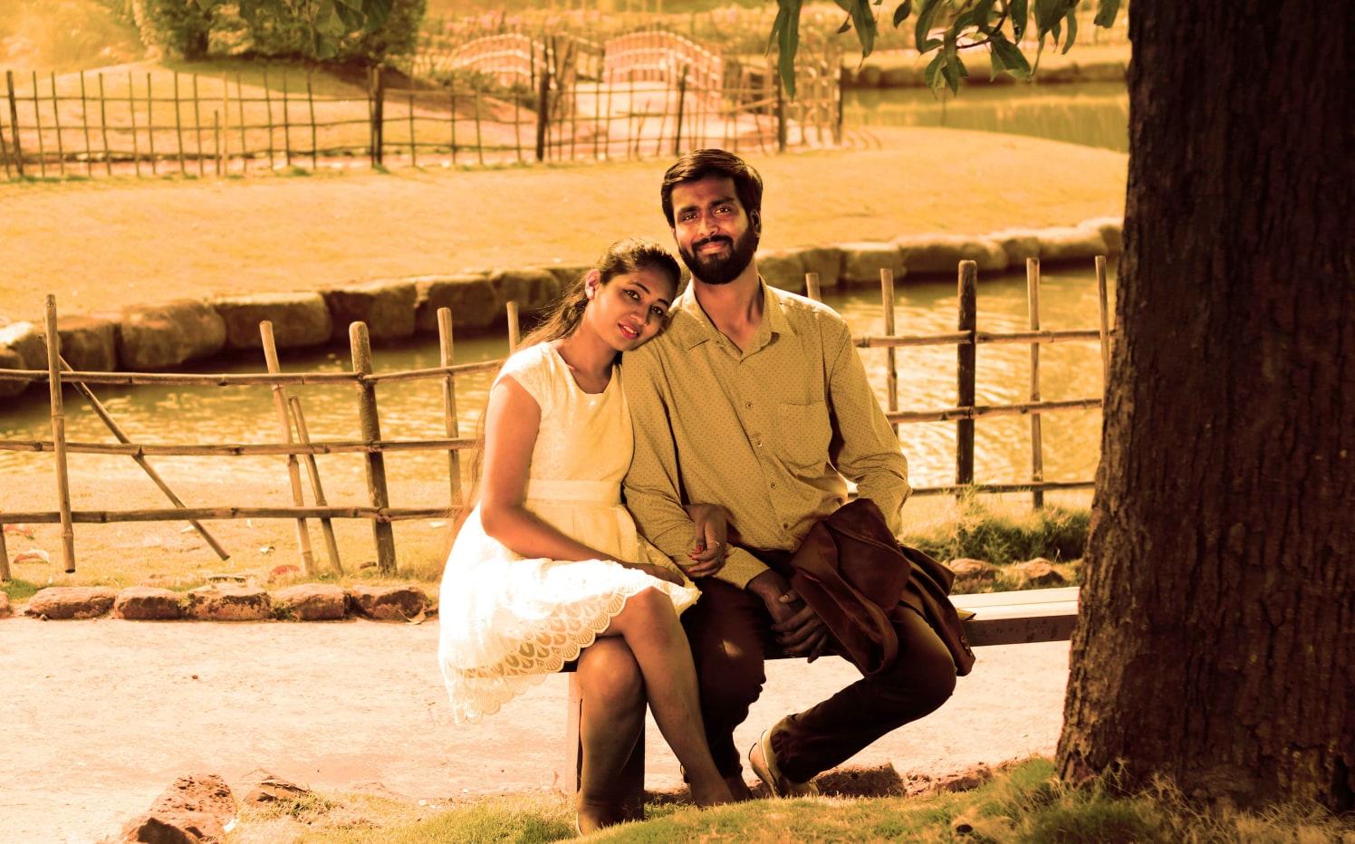 Veneration for love bond captured by Rushil Jadhav Wedding-photography | Weddings Photos & Ideas
