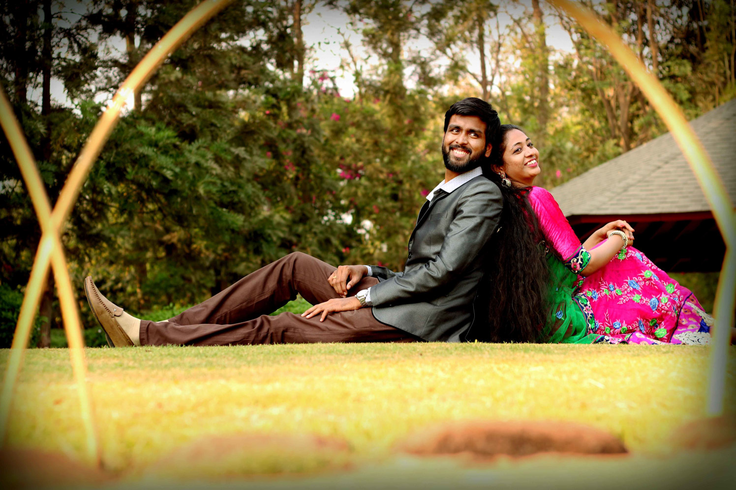 Enliven moment by Rushil Jadhav Wedding-photography | Weddings Photos & Ideas