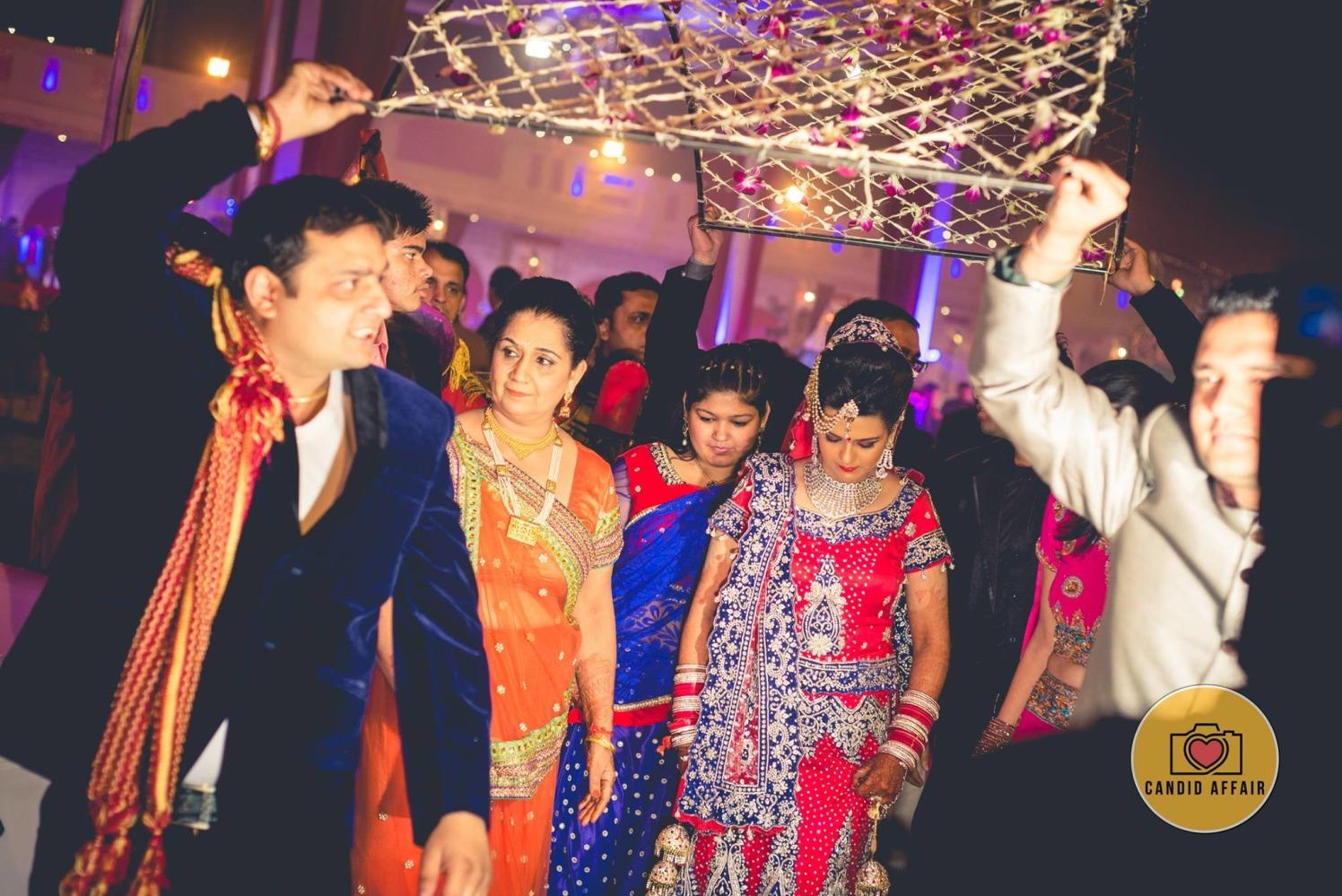 Entry by Candid Affair Wedding-photography | Weddings Photos & Ideas