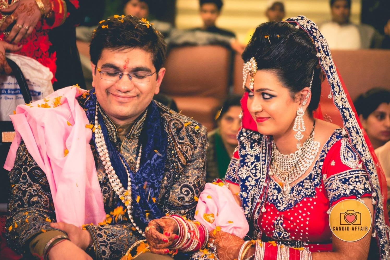 Happy faces by Candid Affair Wedding-photography | Weddings Photos & Ideas