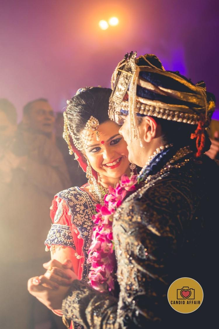 Dancing companion for life by Candid Affair Wedding-photography | Weddings Photos & Ideas