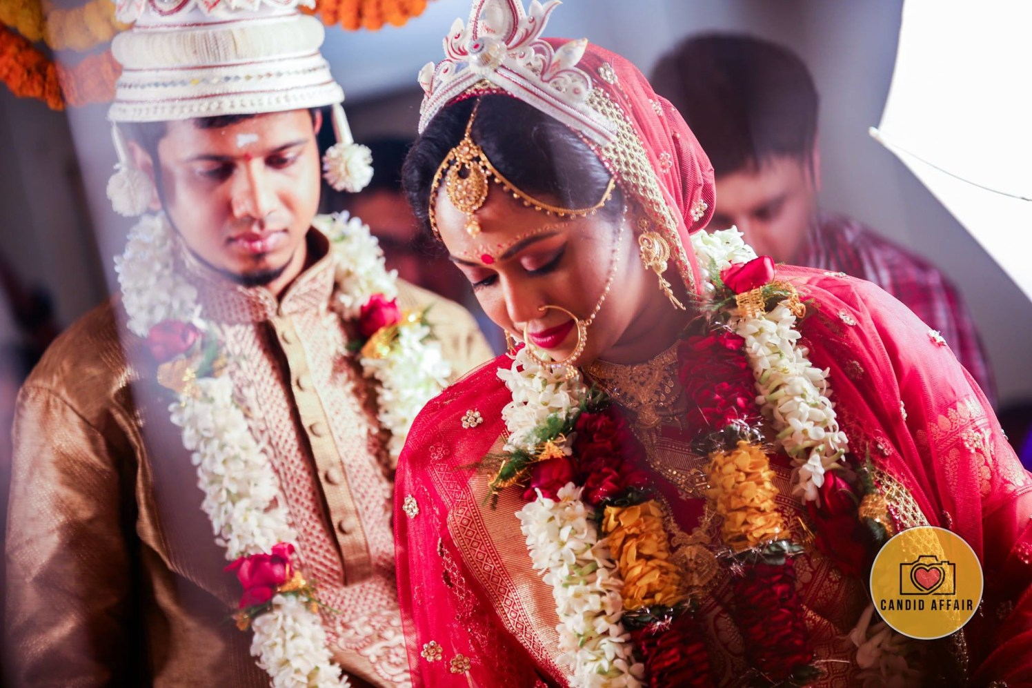 Deepest emotions by Candid Affair Wedding-photography | Weddings Photos & Ideas