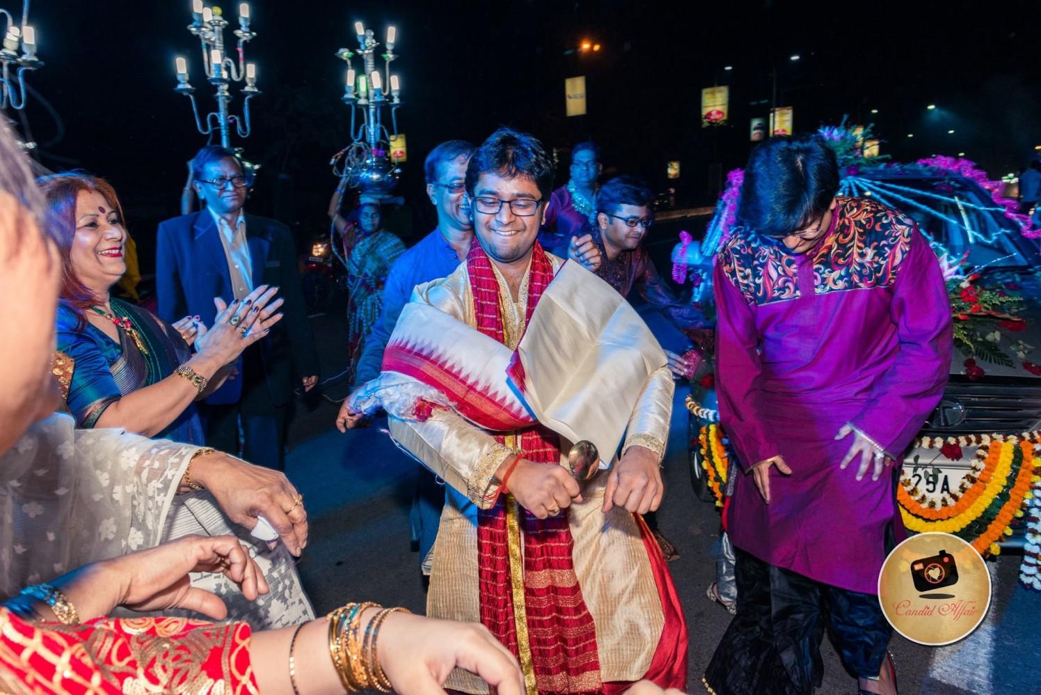 Jovial moods by Candid Affair Wedding-photography | Weddings Photos & Ideas
