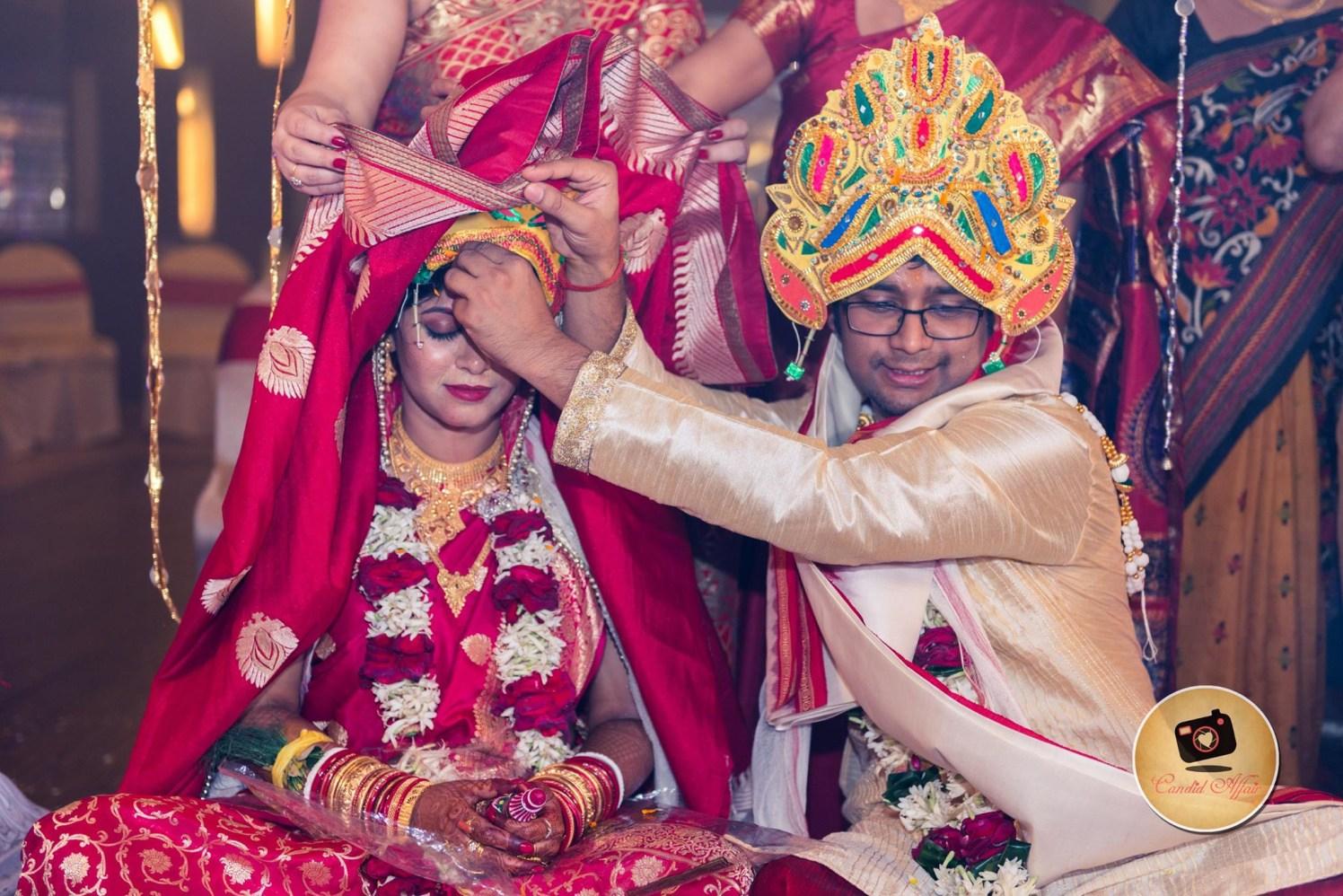 Doted looks by Candid Affair Wedding-photography | Weddings Photos & Ideas