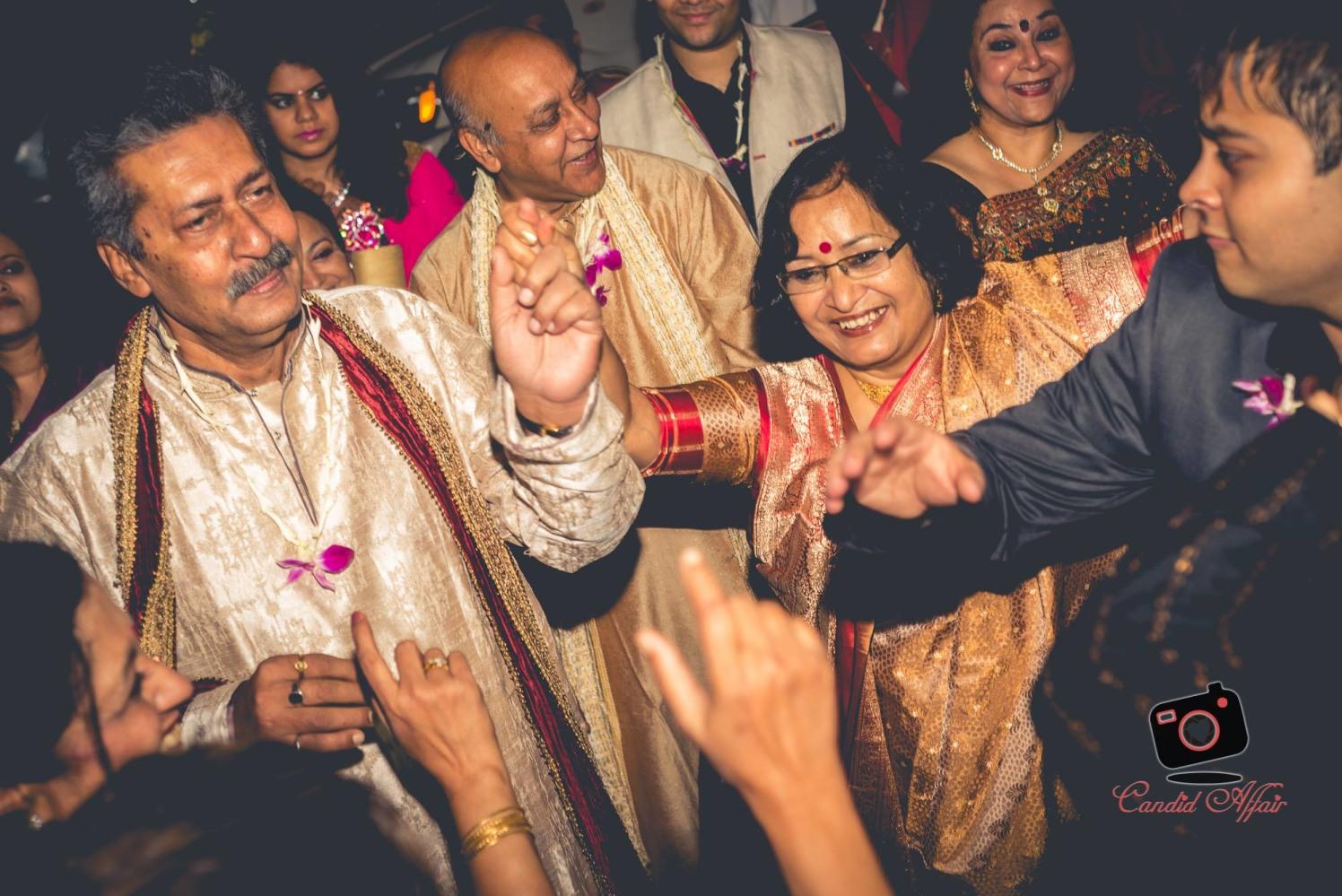 Baraat Shot On Wedding Day by Candid Affair Wedding-photography   Weddings Photos & Ideas
