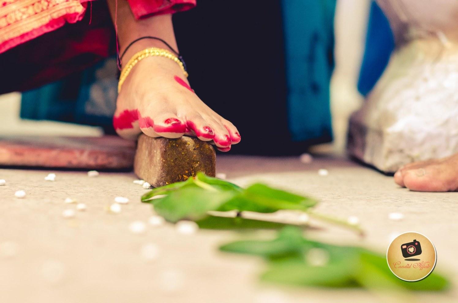 Nimble Steps by Candid Affair Wedding-photography   Weddings Photos & Ideas
