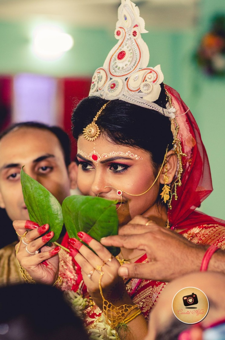 Beginning of love by Candid Affair Wedding-photography | Weddings Photos & Ideas