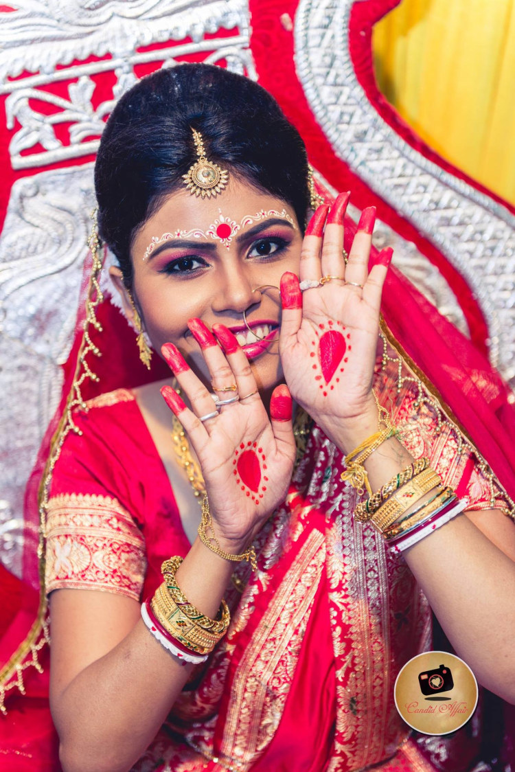 Making Life More Beautiful by Candid Affair Wedding-photography   Weddings Photos & Ideas