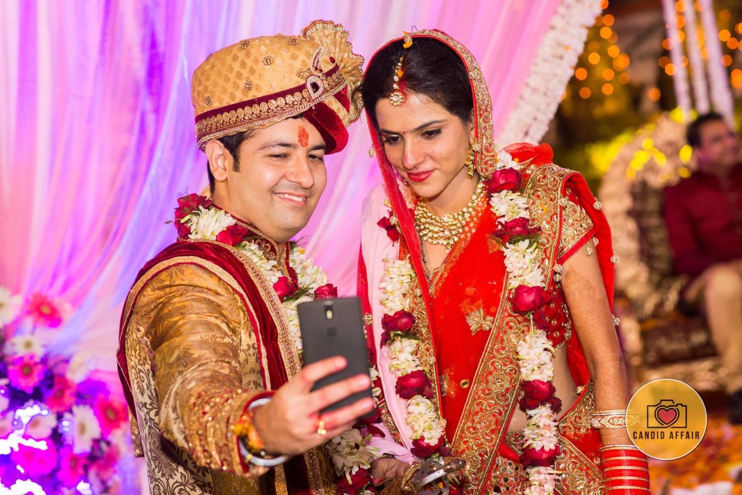 Happy Go Lucky Nature by Candid Affair Wedding-photography | Weddings Photos & Ideas