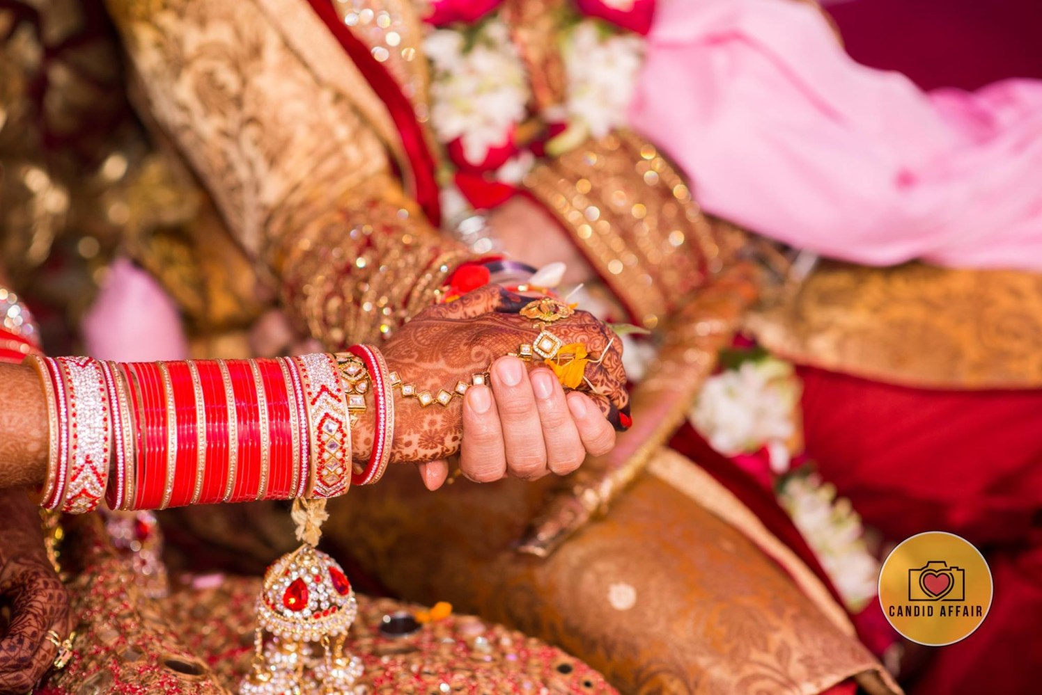 Godliness by Candid Affair Wedding-photography | Weddings Photos & Ideas
