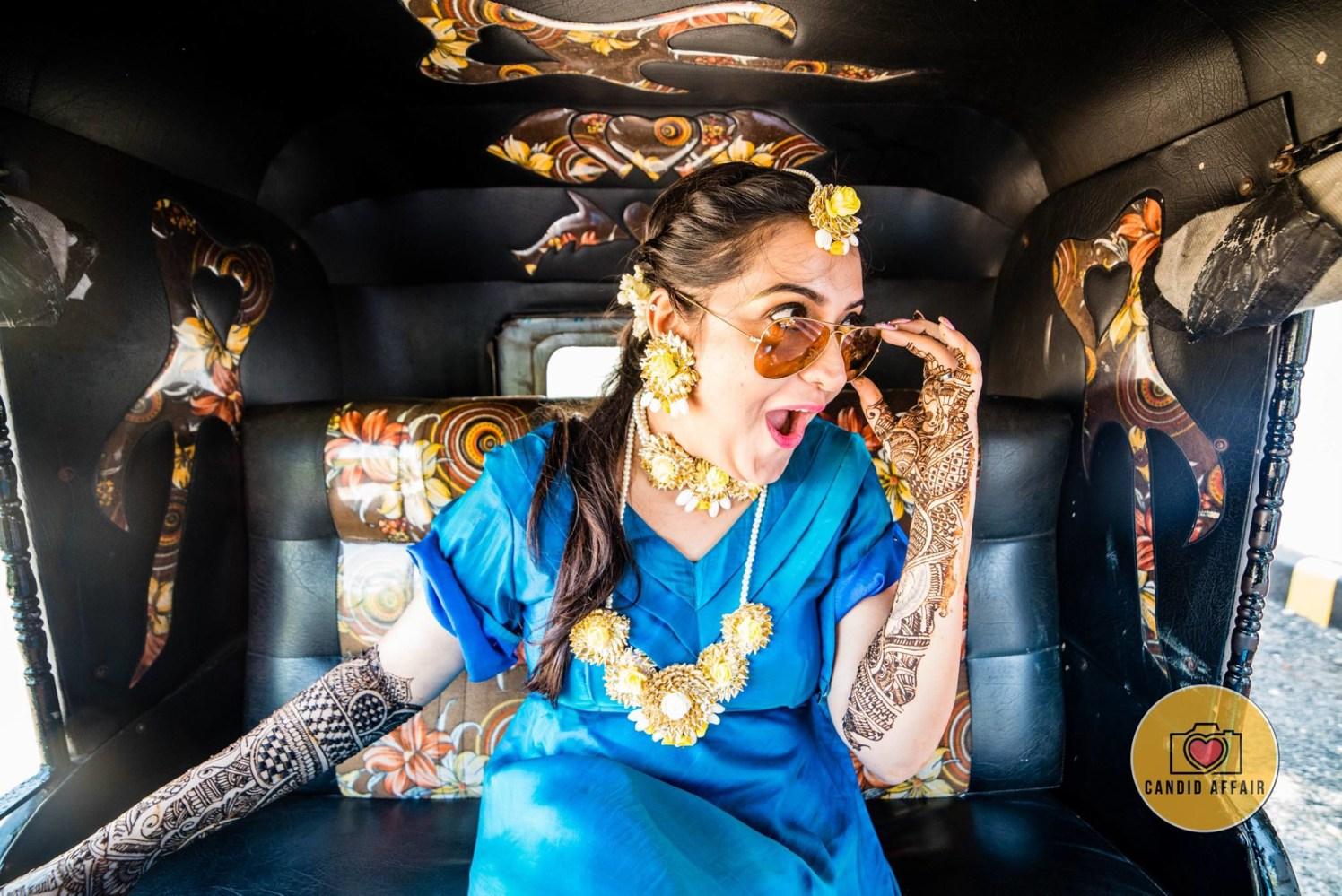 Shoot Ideas For Mehendi by Candid Affair Wedding-photography | Weddings Photos & Ideas