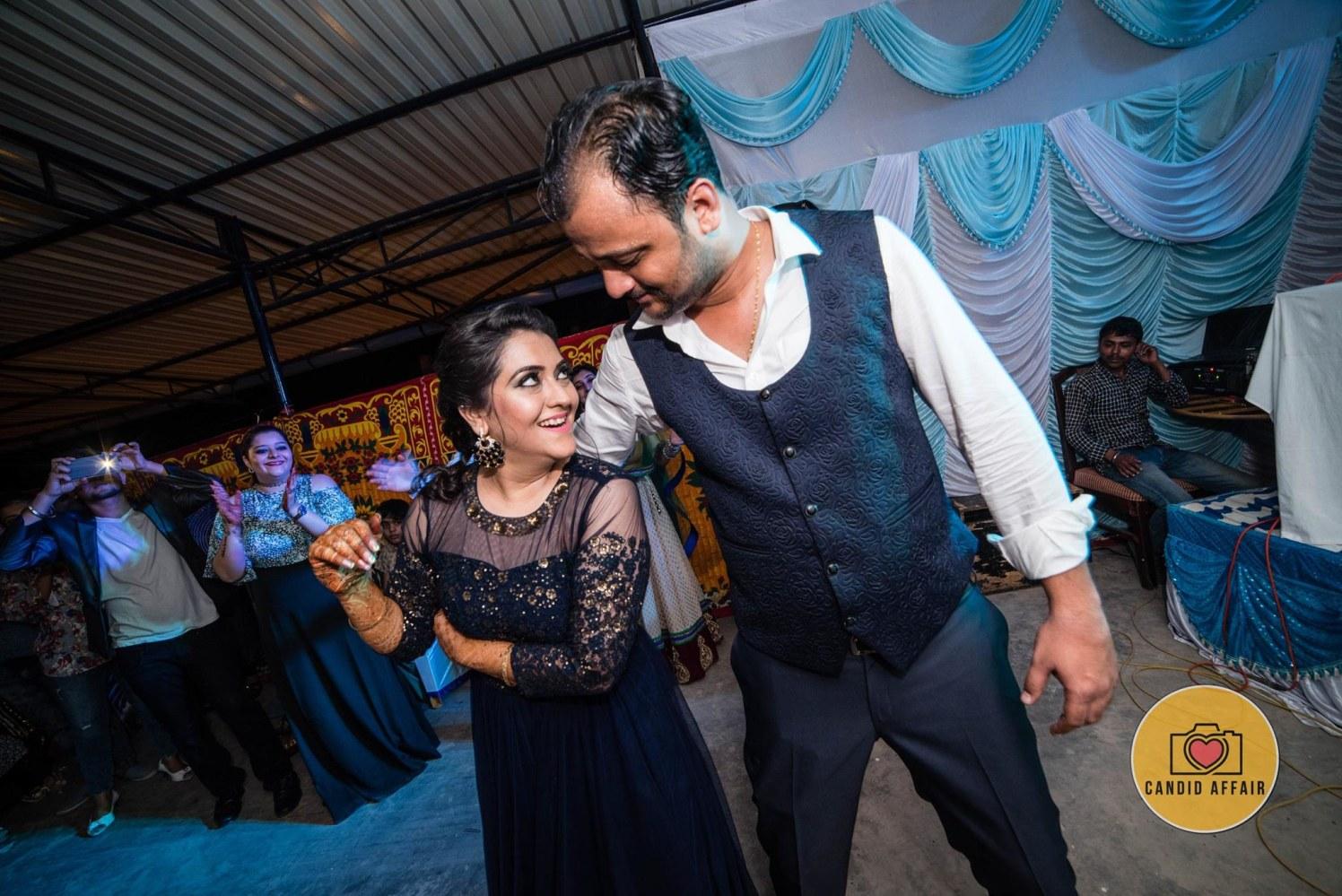 Celebrating little joys by Candid Affair Wedding-photography | Weddings Photos & Ideas