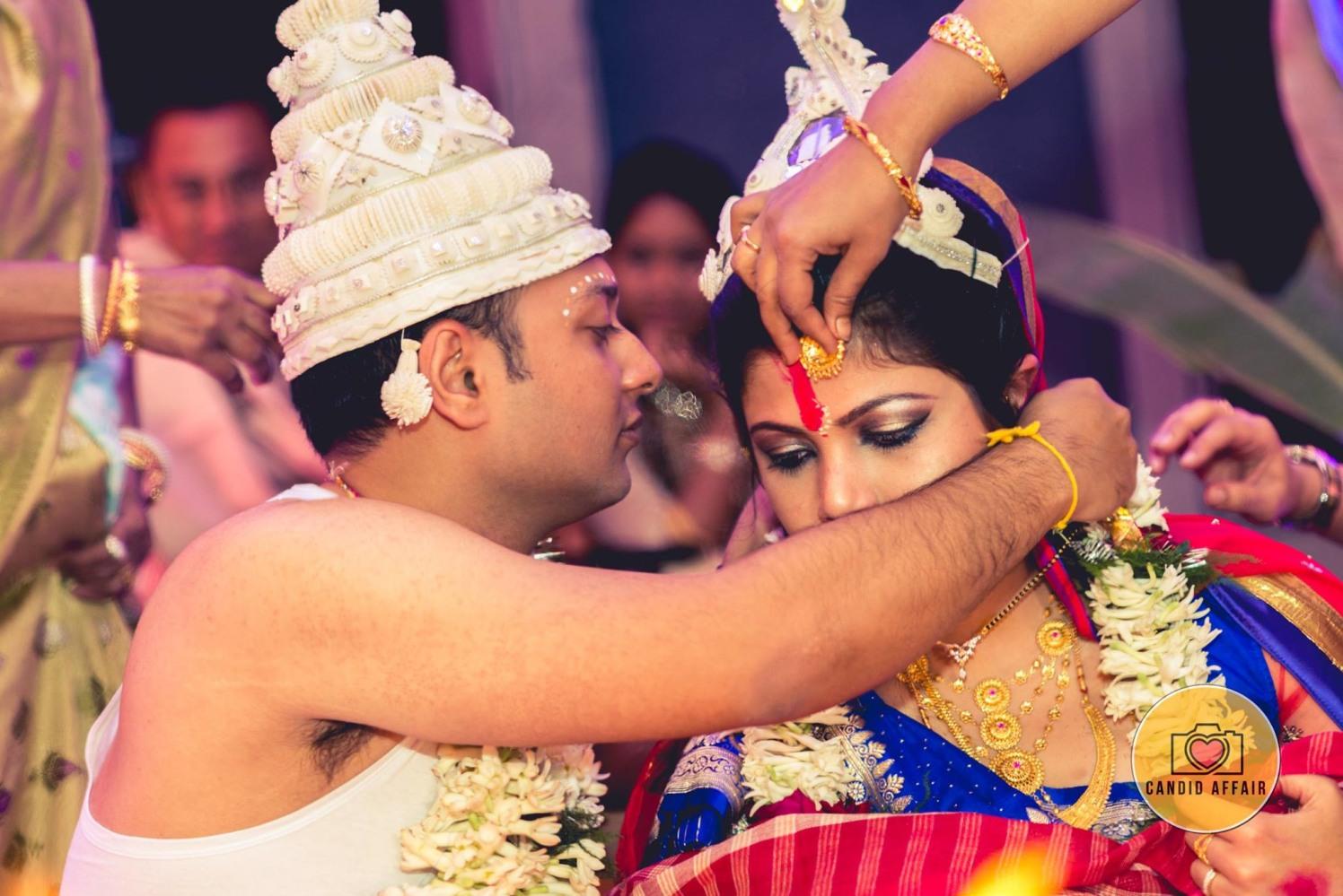 Finally together by Candid Affair Wedding-photography | Weddings Photos & Ideas