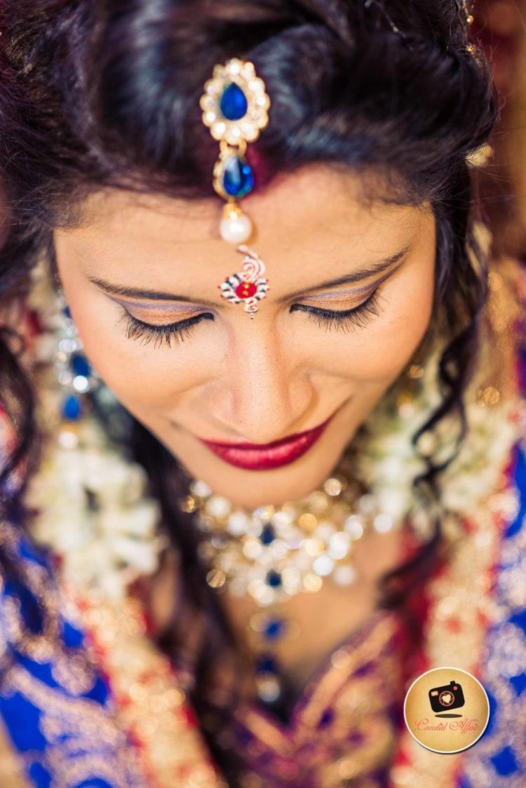 Expressing inner joy by Candid Affair Wedding-photography | Weddings Photos & Ideas