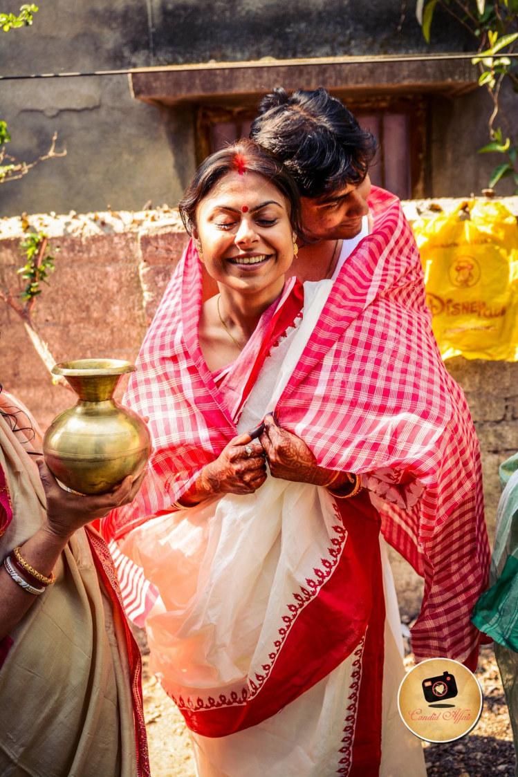 Till the end by Candid Affair Wedding-photography | Weddings Photos & Ideas