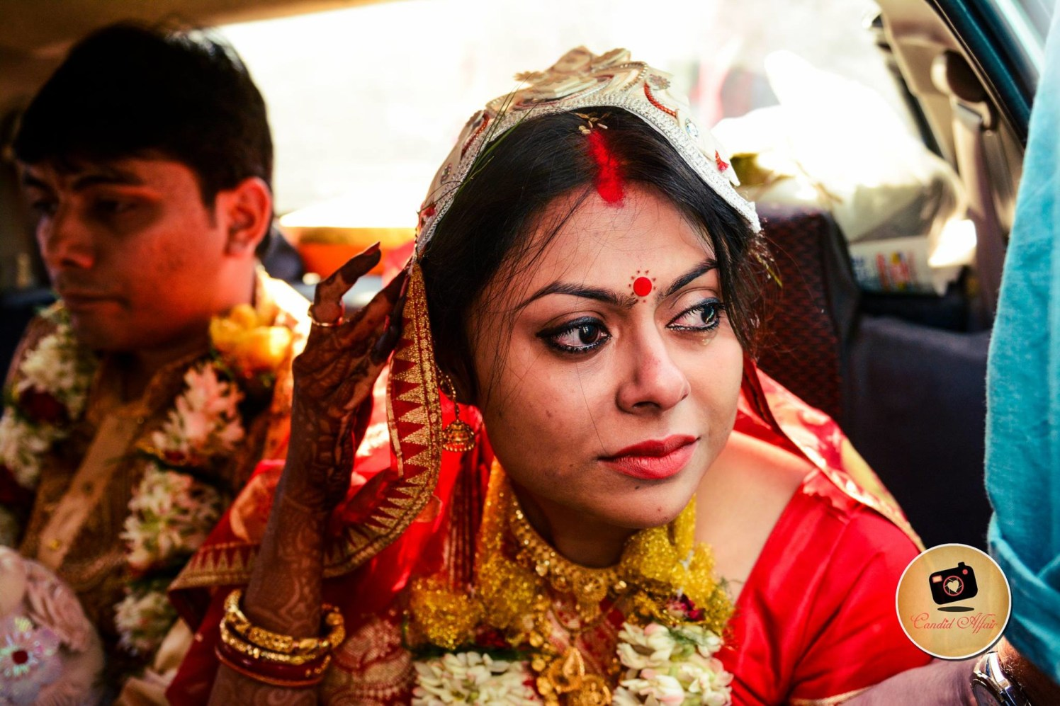New beginning by Candid Affair Wedding-photography | Weddings Photos & Ideas