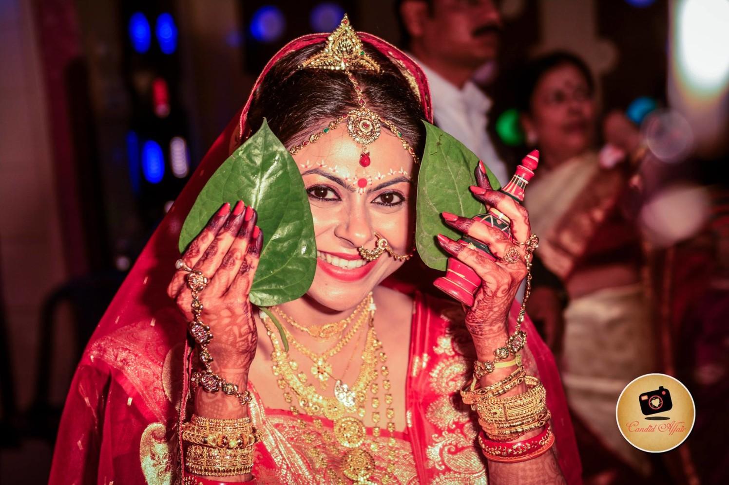 Optimism by Candid Affair Wedding-photography | Weddings Photos & Ideas