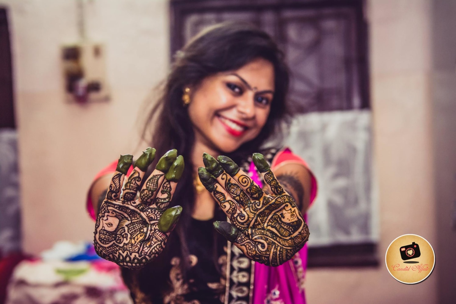 Cant contain it by Candid Affair Wedding-photography   Weddings Photos & Ideas