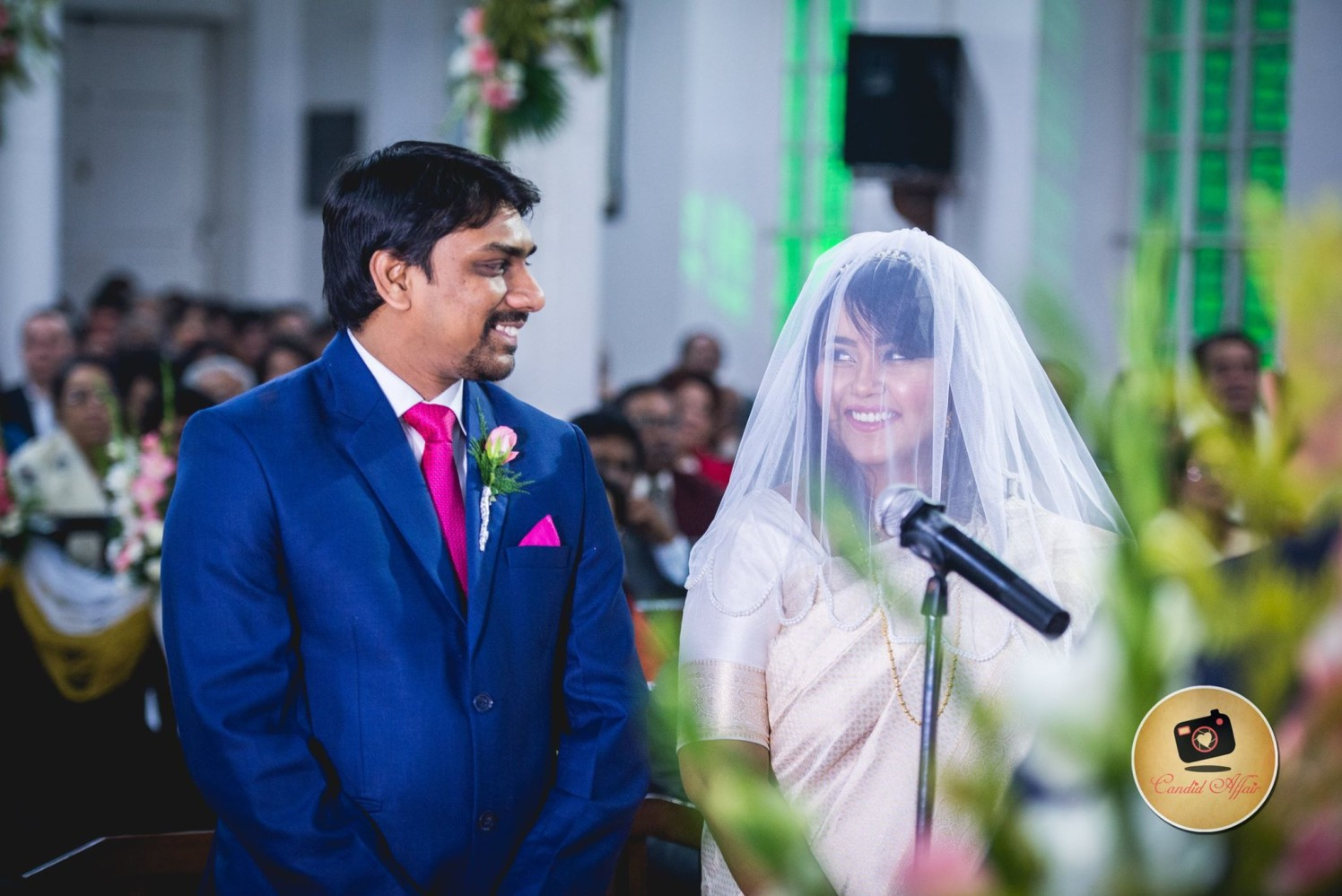 Going together by Candid Affair Wedding-photography | Weddings Photos & Ideas
