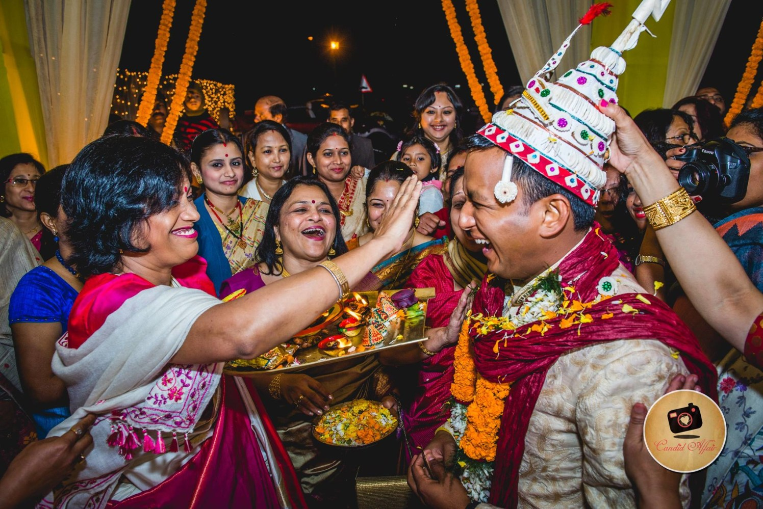 Wedding Day Rituals In A Bengali Wedding by Candid Affair Wedding-photography | Weddings Photos & Ideas