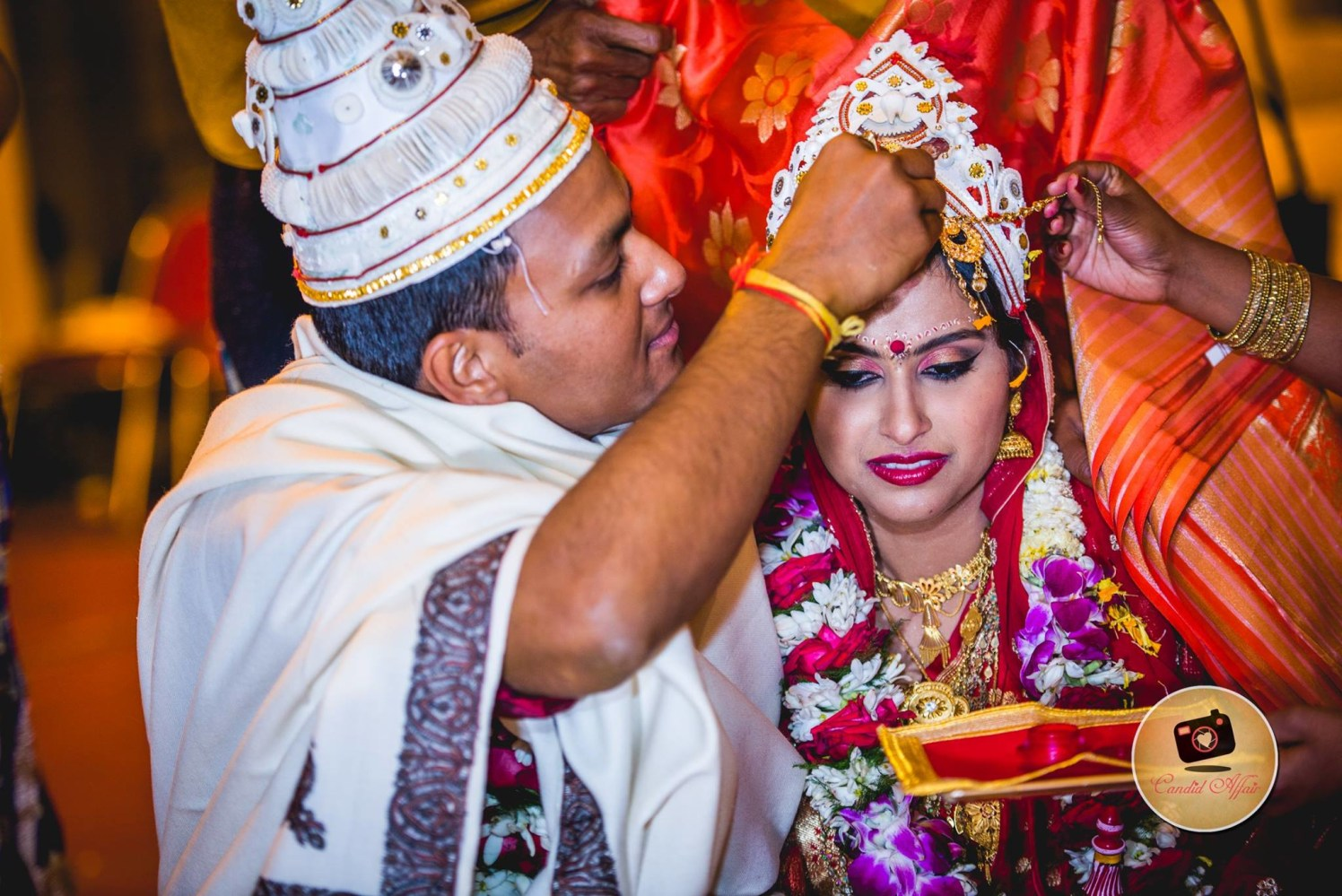 Loyalty towards one another by Candid Affair Wedding-photography | Weddings Photos & Ideas