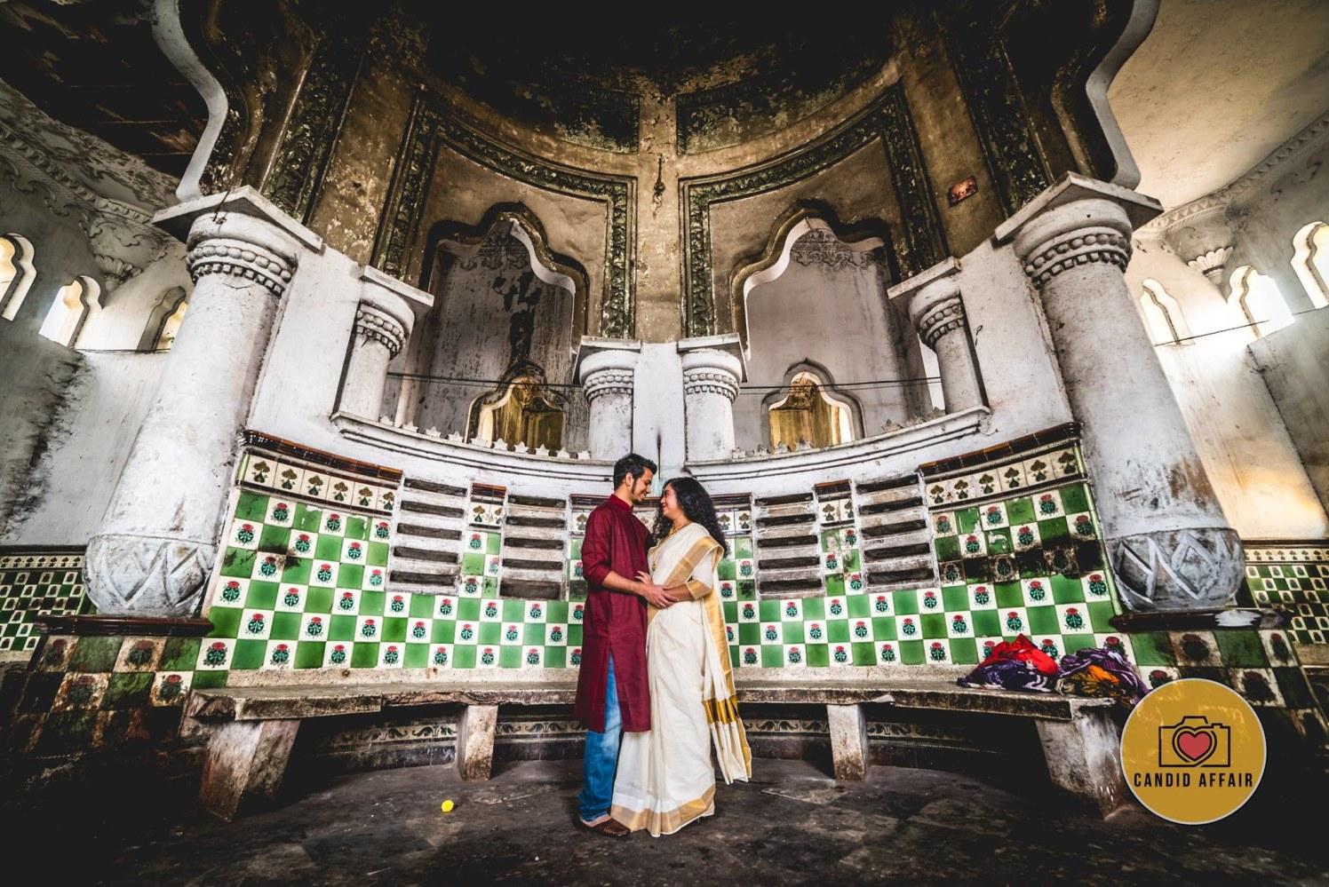 The tender gazes by Candid Affair Wedding-photography | Weddings Photos & Ideas