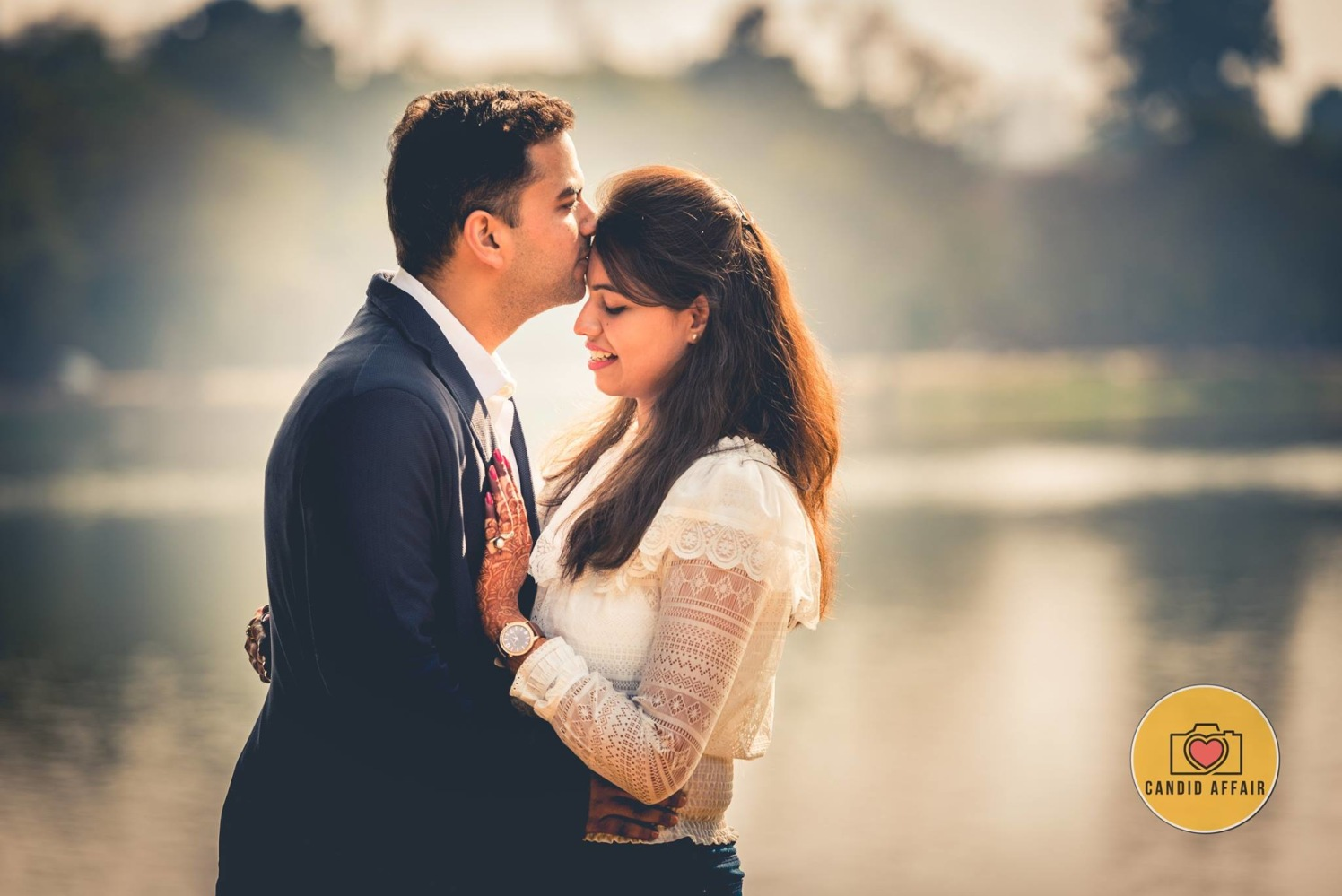 Young love by Candid Affair Wedding-photography | Weddings Photos & Ideas