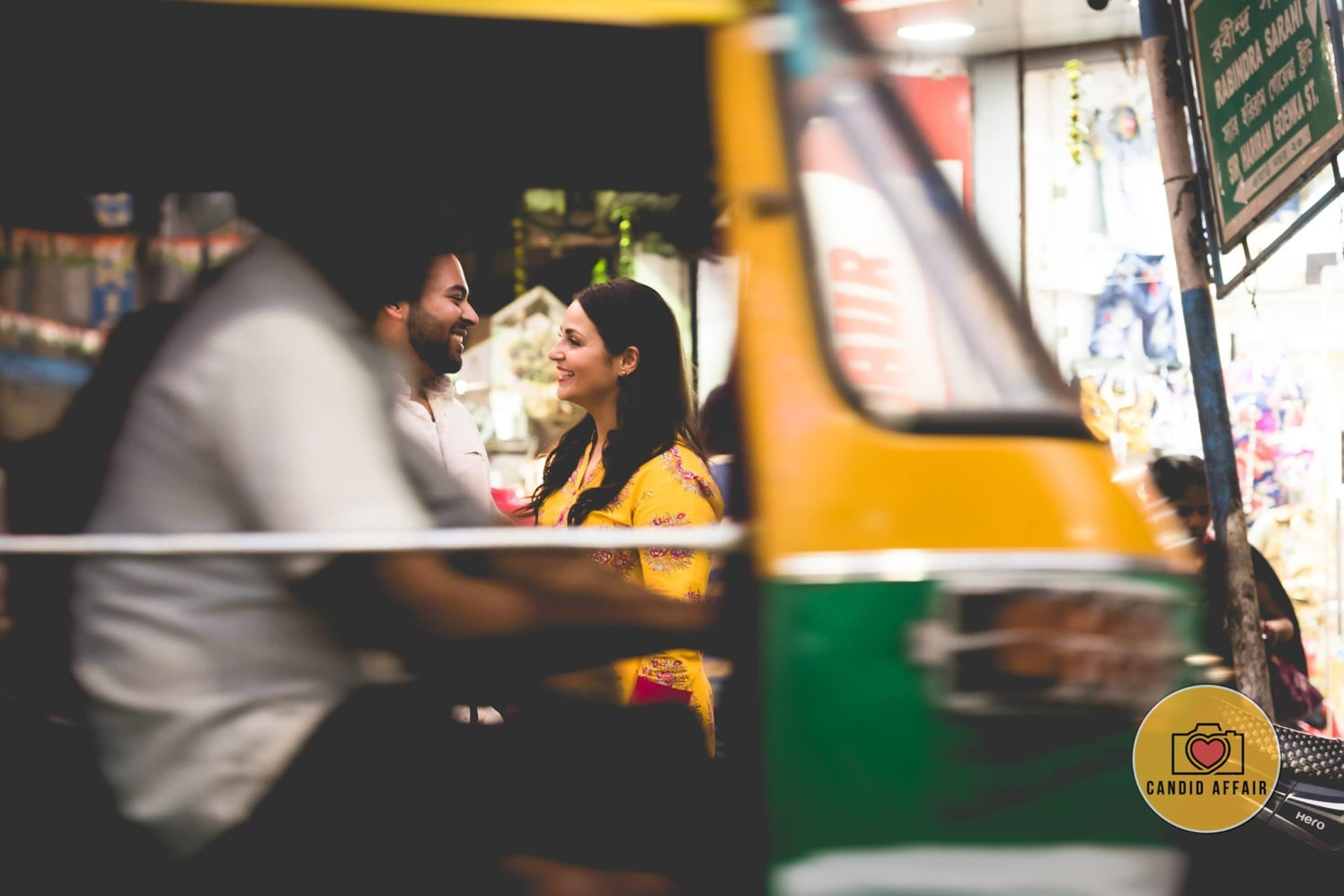 Found love in a hopeless place by Candid Affair Wedding-photography | Weddings Photos & Ideas