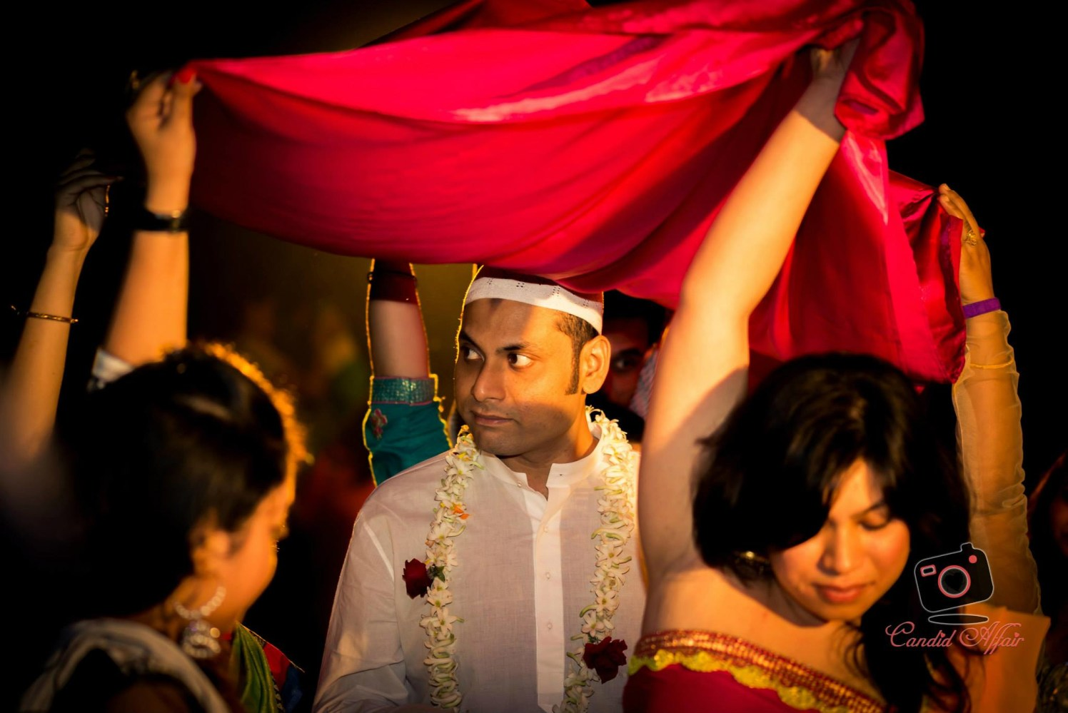 Almost there by Candid Affair Wedding-photography | Weddings Photos & Ideas