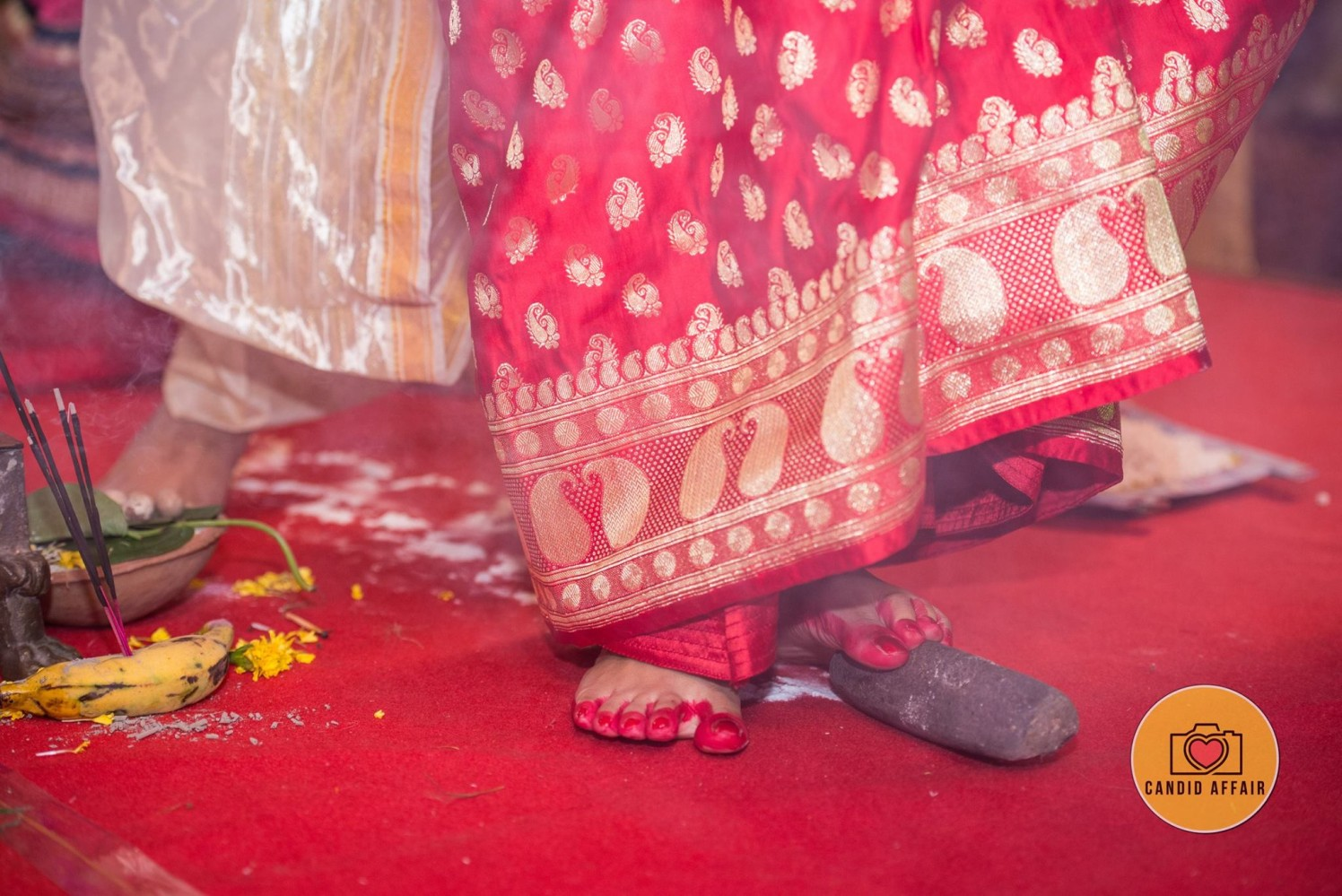 Special Traditions Of Bengali Wedding by Candid Affair Wedding-photography | Weddings Photos & Ideas