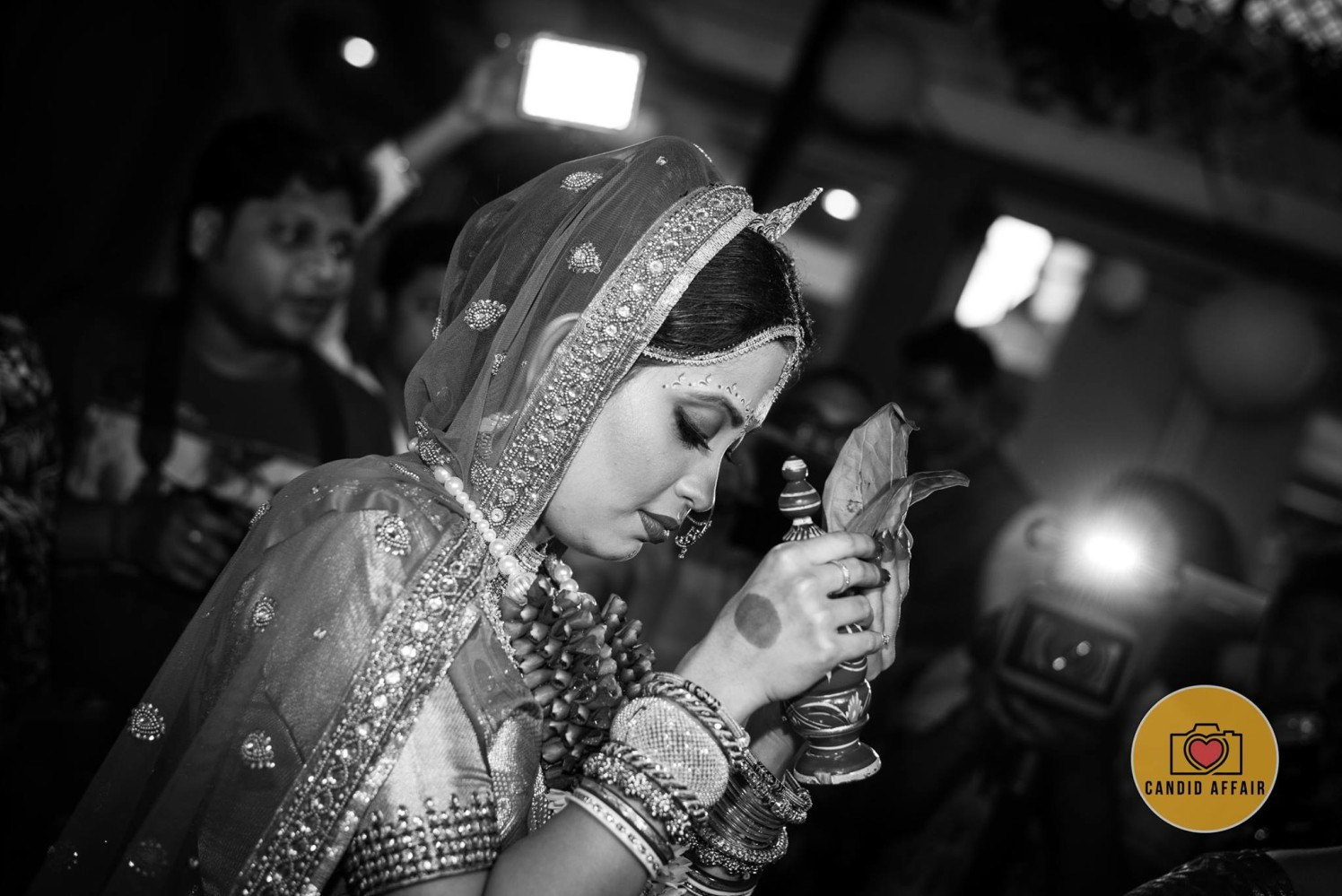 Bengali Wedding Rituals by Candid Affair Wedding-photography | Weddings Photos & Ideas