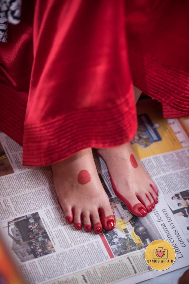Bengali Weddings Traditions by Candid Affair Wedding-photography | Weddings Photos & Ideas