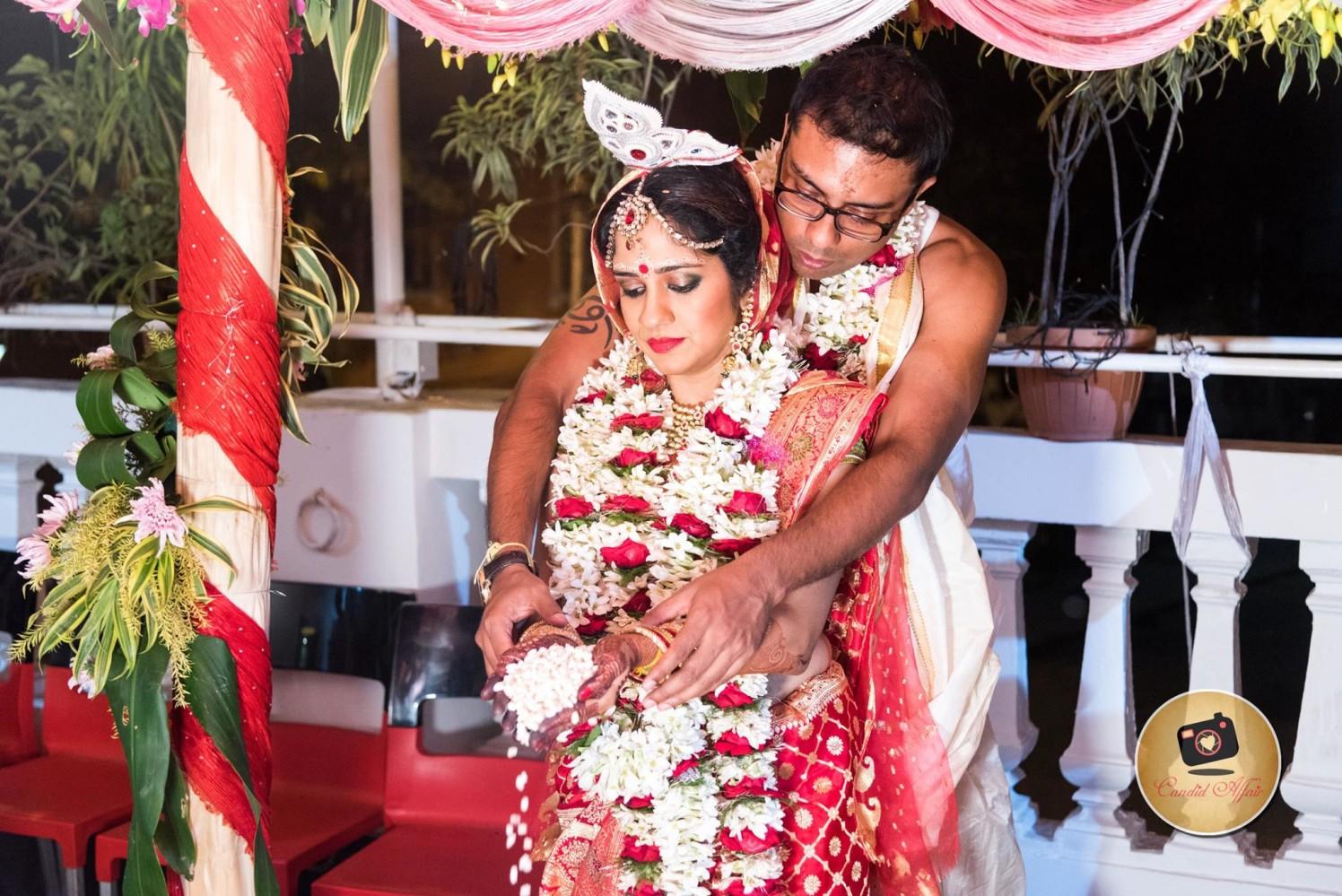 Special Bengali Wedding Day Ritual by Candid Affair Wedding-photography | Weddings Photos & Ideas
