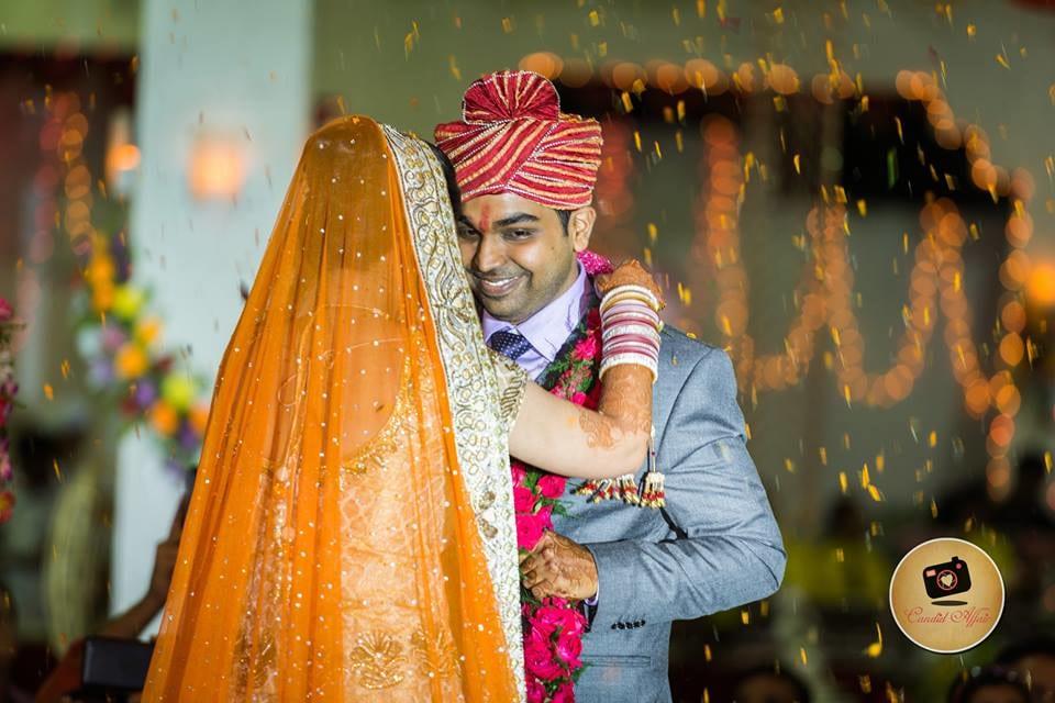 Catchy feels by Candid Affair Wedding-photography | Weddings Photos & Ideas
