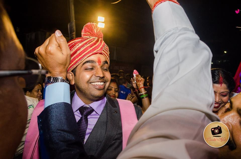 Dancing through the night by Candid Affair Wedding-photography | Weddings Photos & Ideas