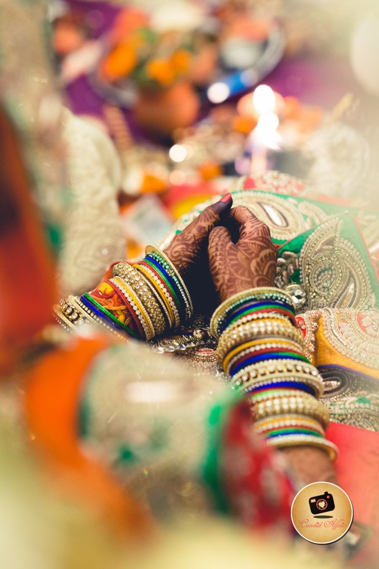 Delicate beauty by Candid Affair Wedding-photography | Weddings Photos & Ideas
