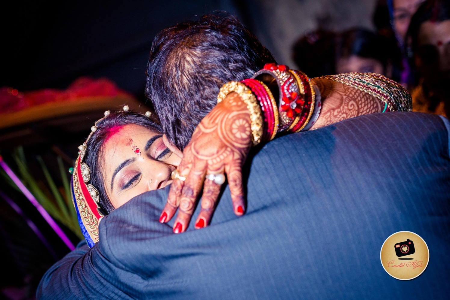 Unbreakable bonds by Candid Affair Wedding-photography | Weddings Photos & Ideas