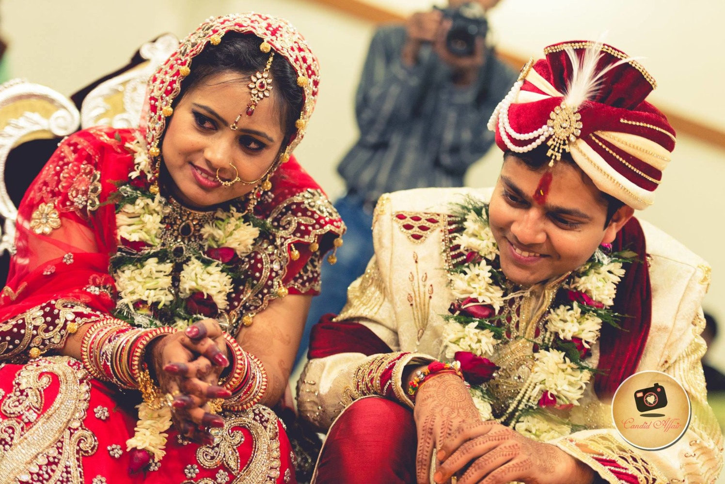 What a rejuvination by Candid Affair Wedding-photography | Weddings Photos & Ideas