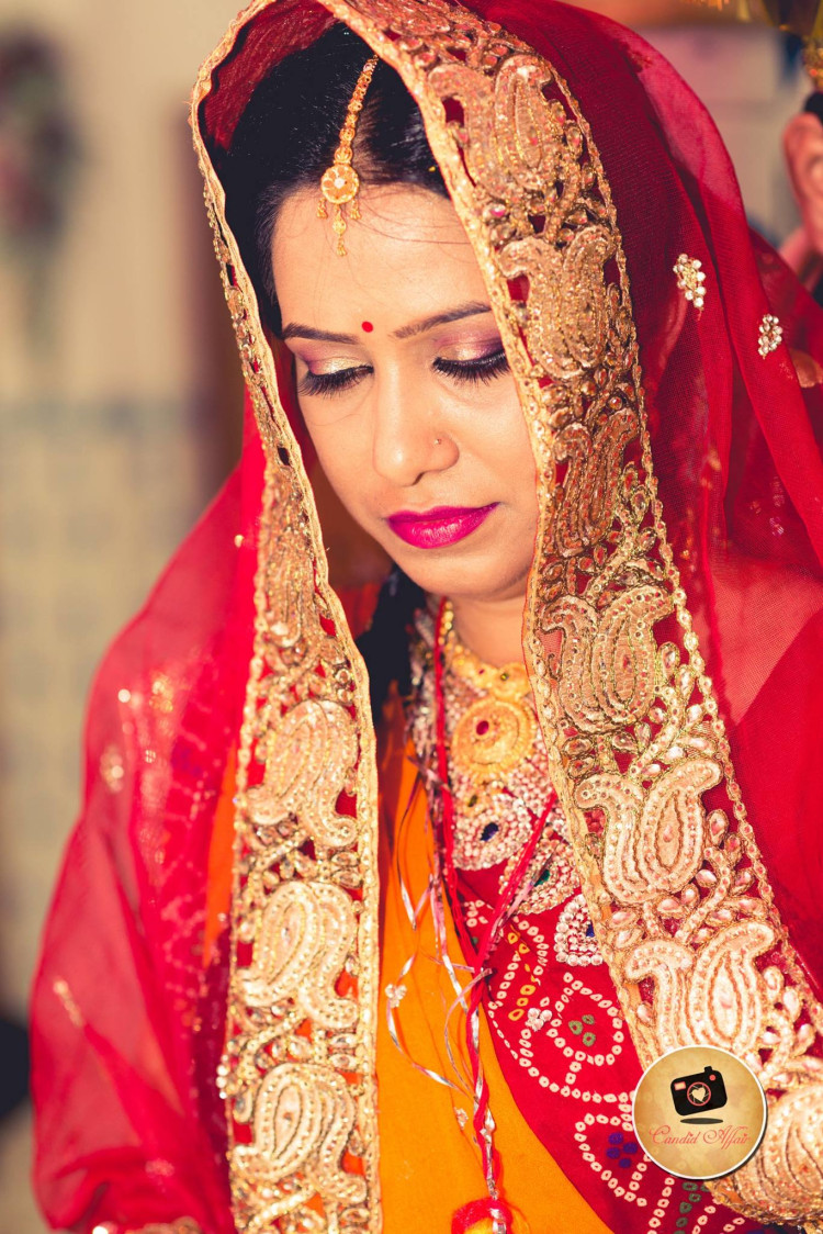 Simple yet elegant by Candid Affair Wedding-photography | Weddings Photos & Ideas