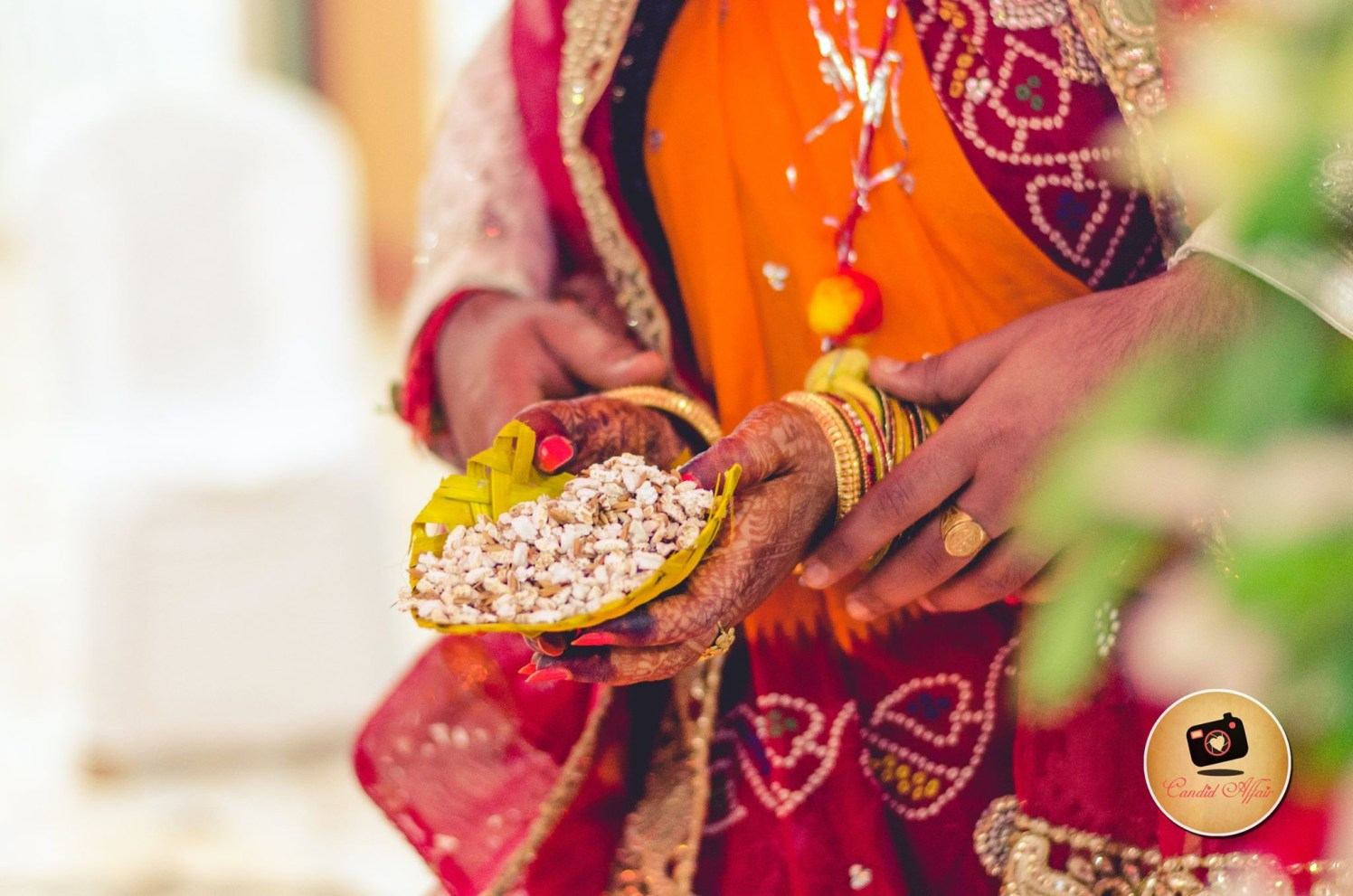 Married life ahead by Candid Affair Wedding-photography | Weddings Photos & Ideas