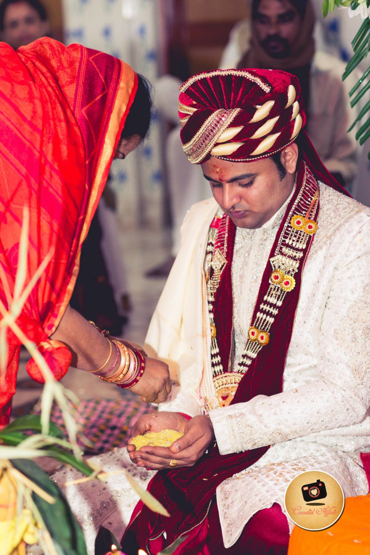 Rituals by Candid Affair Wedding-photography | Weddings Photos & Ideas
