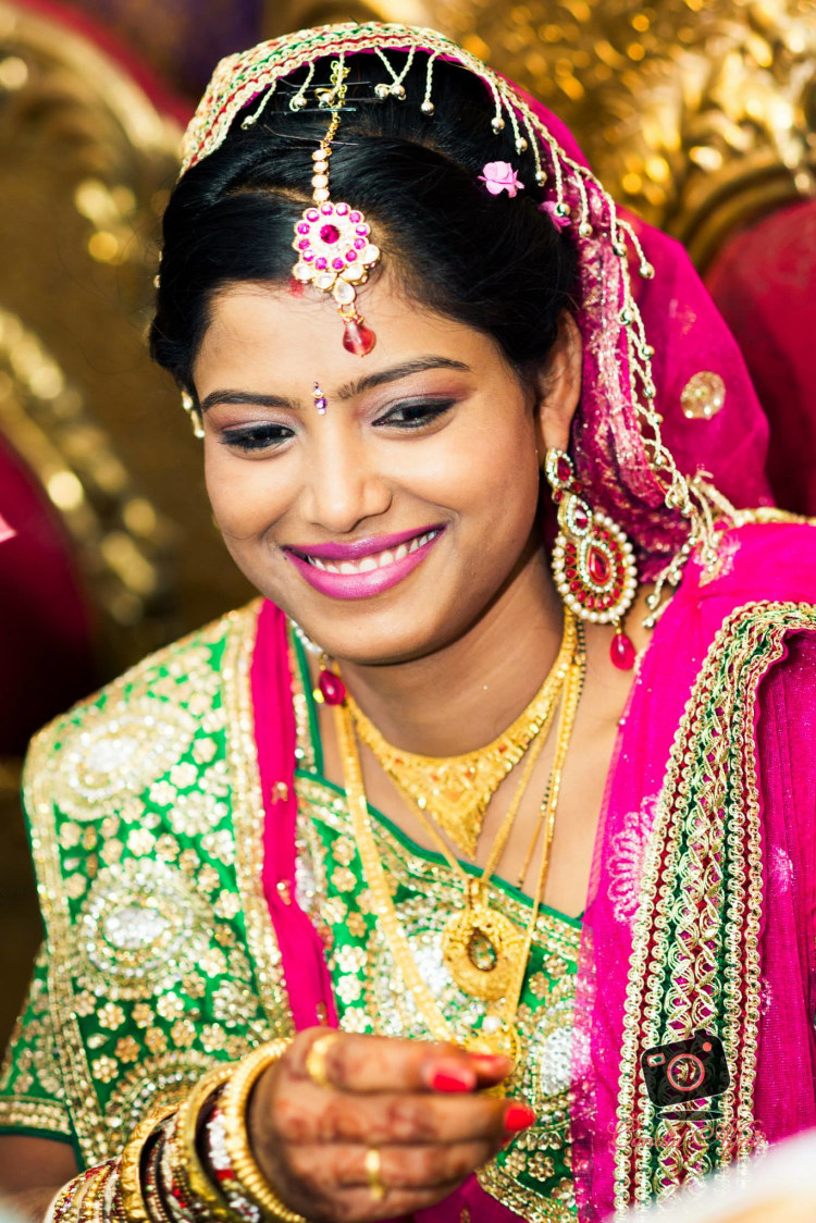 Grinning face by Candid Affair Wedding-photography | Weddings Photos & Ideas