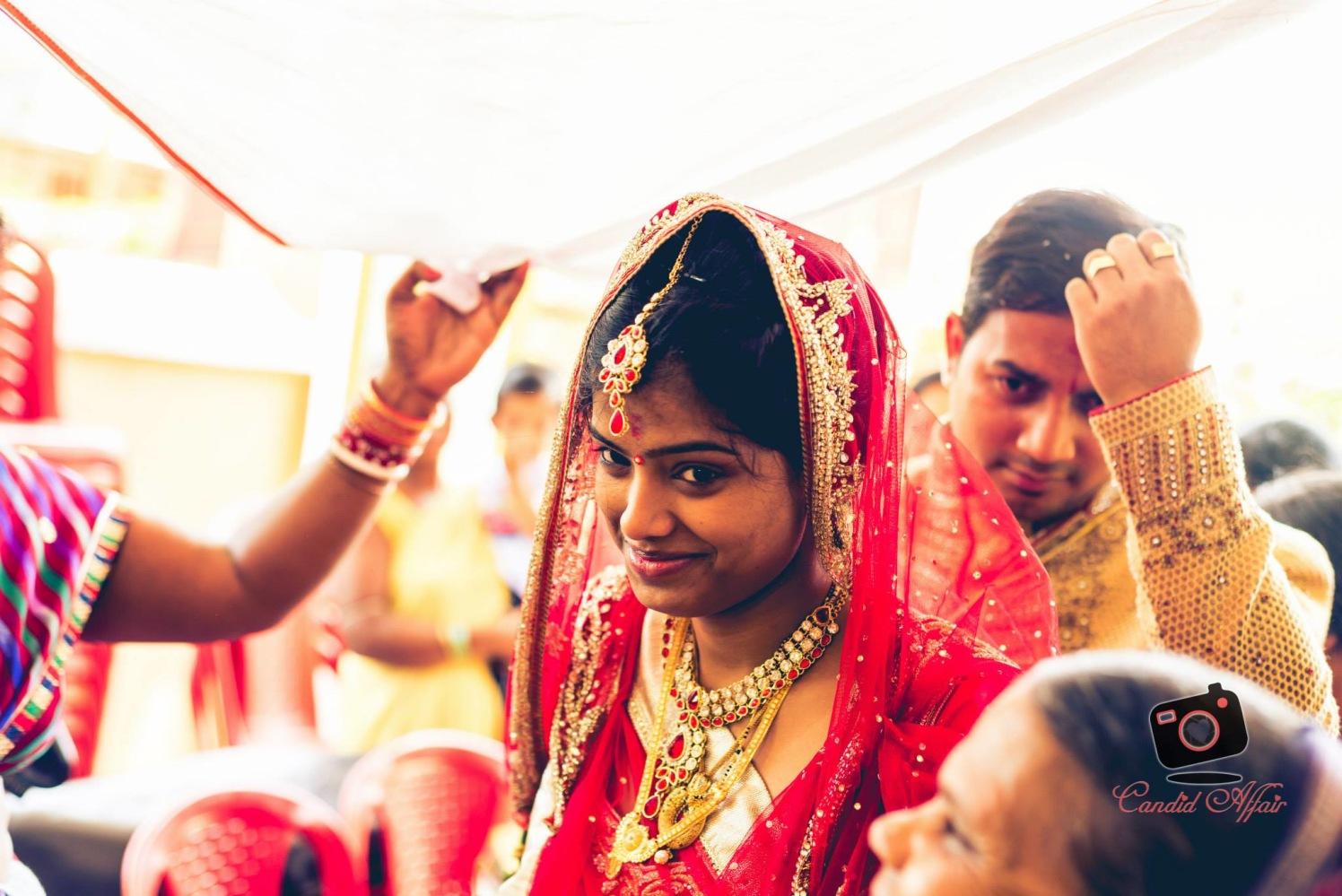 Happiest by Candid Affair Wedding-photography | Weddings Photos & Ideas