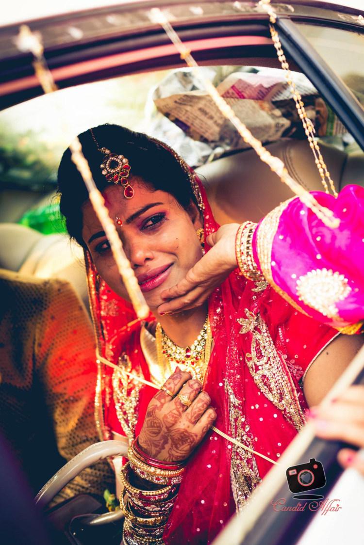 Holding A Sentimental Value by Candid Affair Wedding-photography | Weddings Photos & Ideas