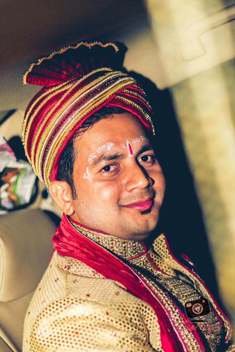 Happy man by Candid Affair Wedding-photography | Weddings Photos & Ideas