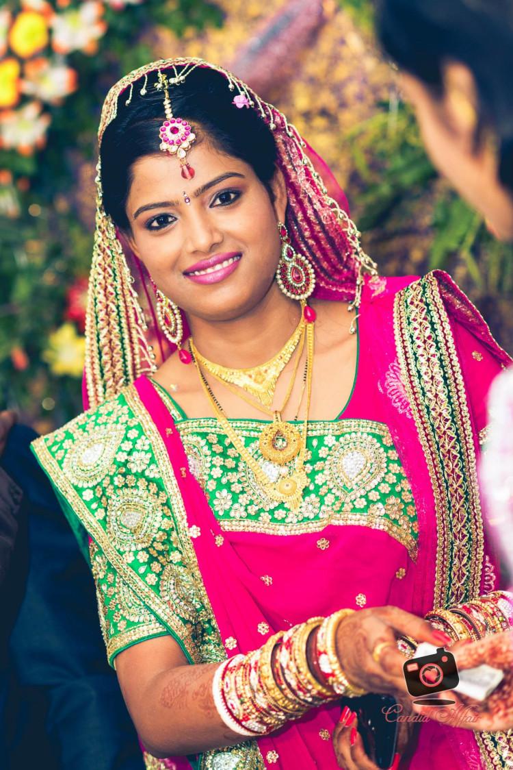 Elegant Goddess by Candid Affair Wedding-photography | Weddings Photos & Ideas